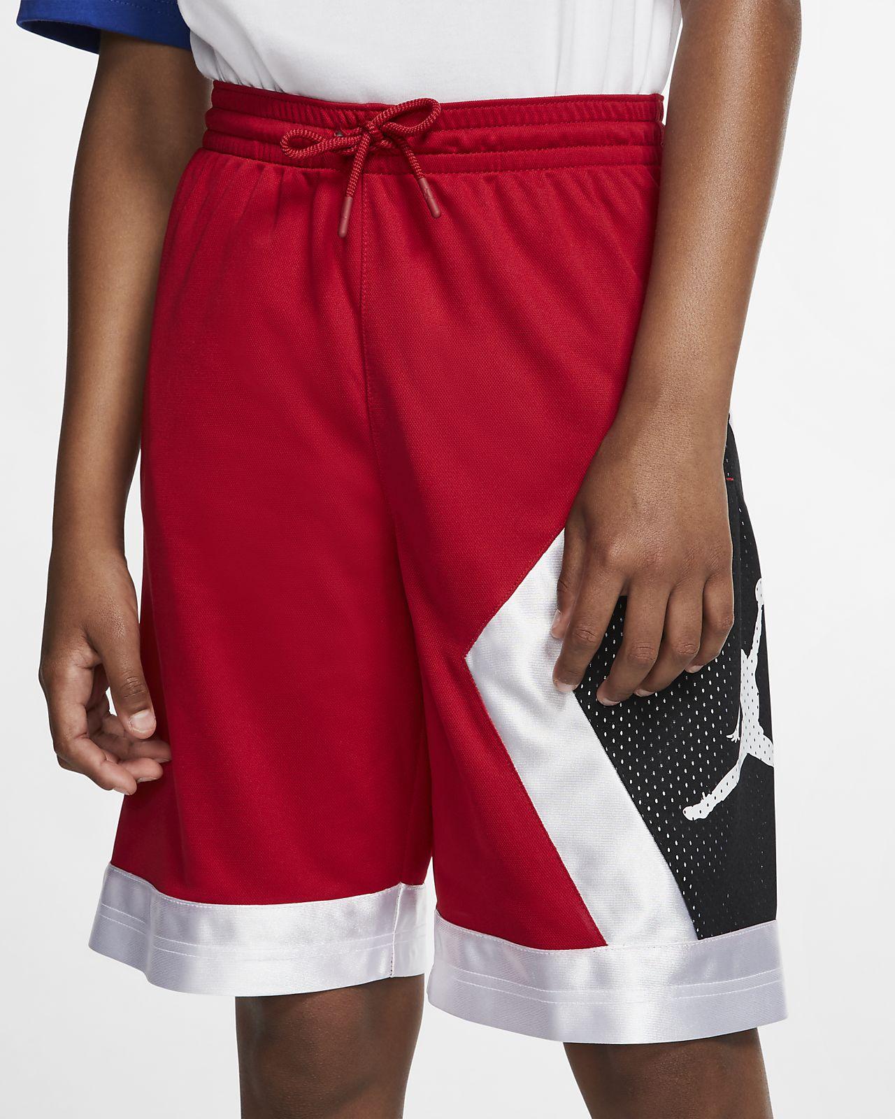 Jordan Dri-FIT Diamond Older Kids' (Boys') Shorts