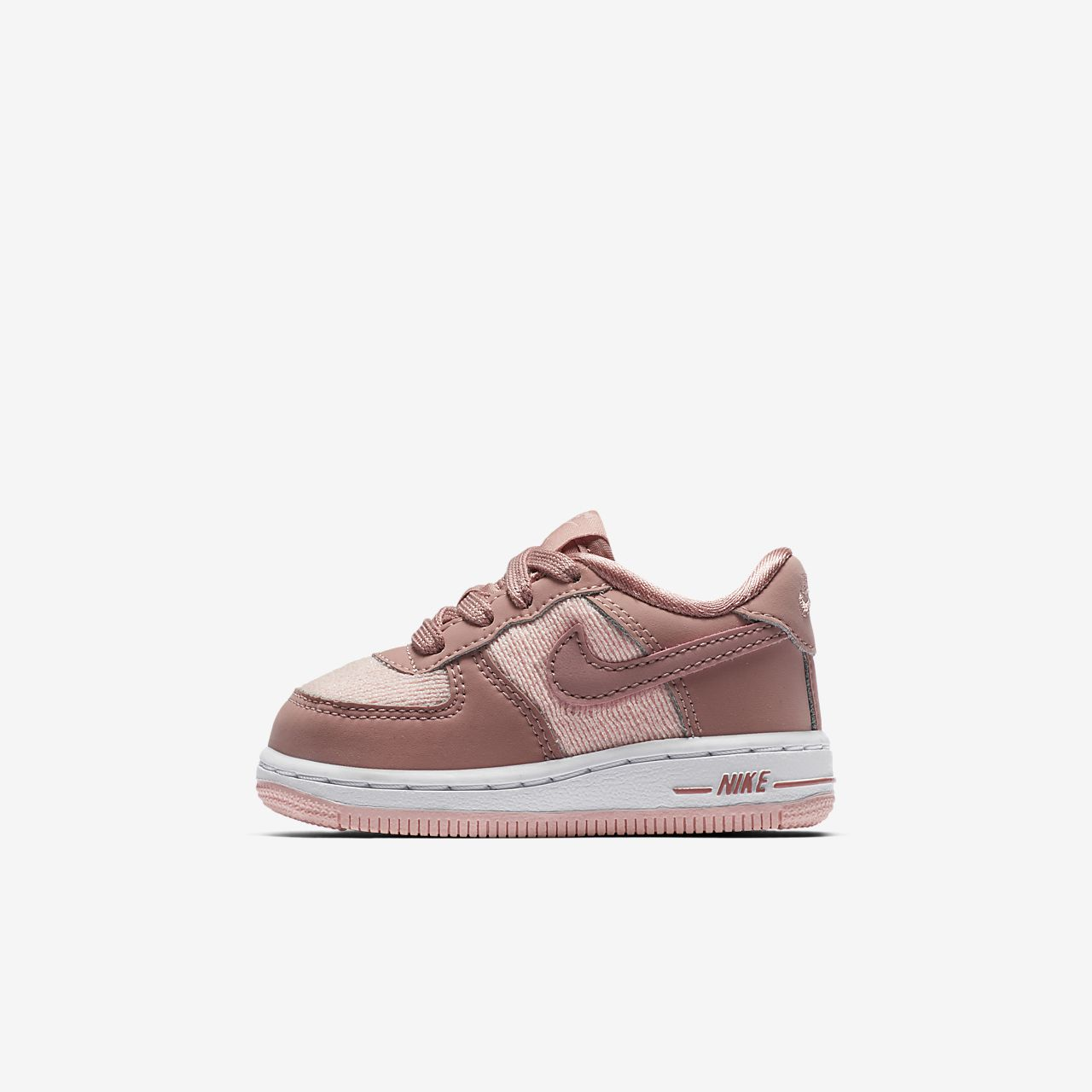 Nike Air Force 1 LV8 Baby & Toddler Shoe