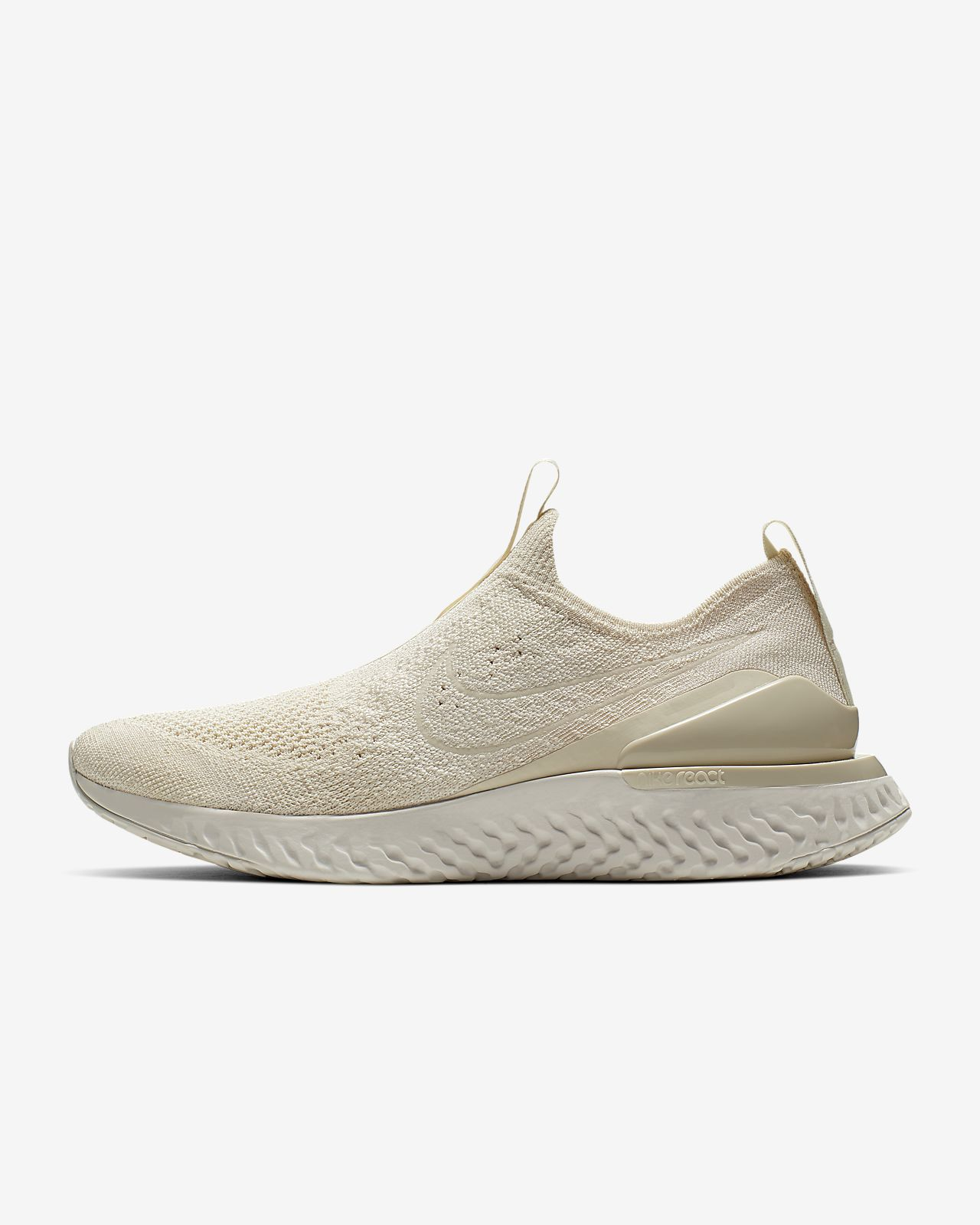 pretty nice 50bfe 42612 ... Nike Epic Phantom React Flyknit Women s Running Shoe