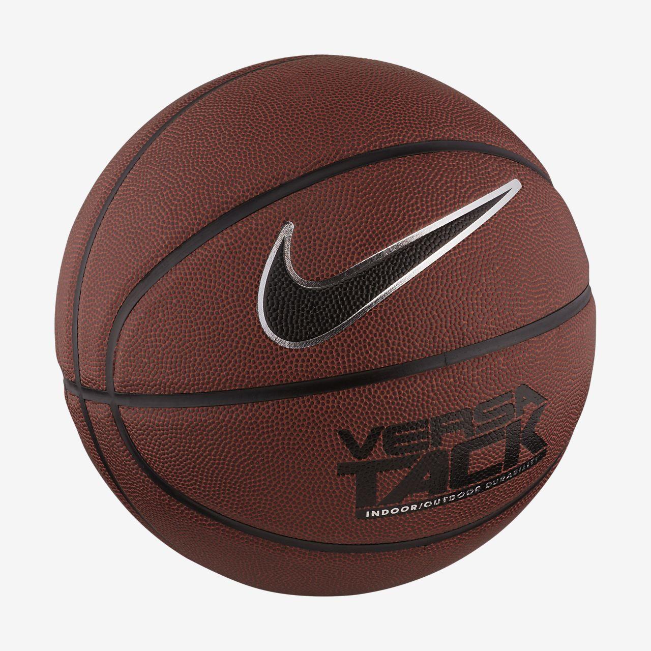 Basketball Nike Tack Versa De 8p Ballon FK3T1u5lcJ
