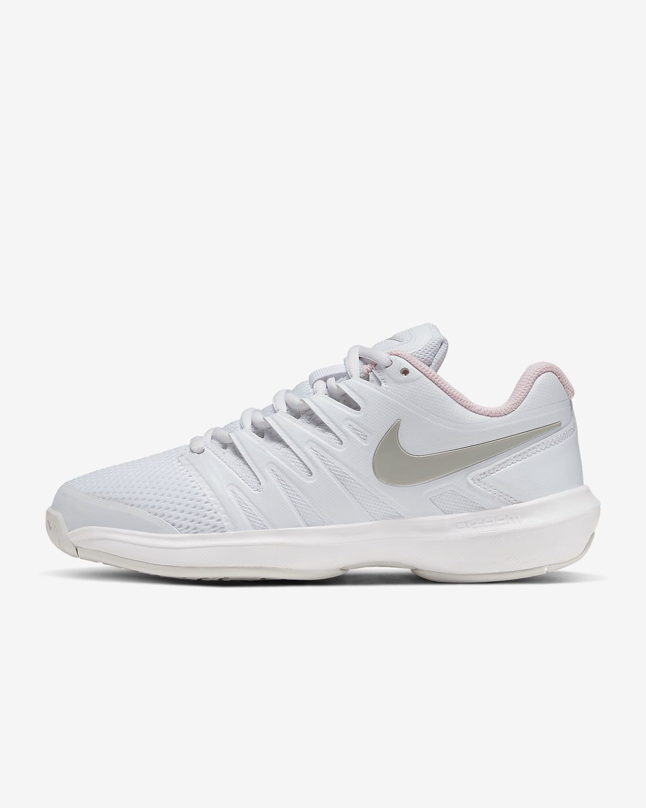 NikeCourt Air Zoom Prestige tennissko til dame