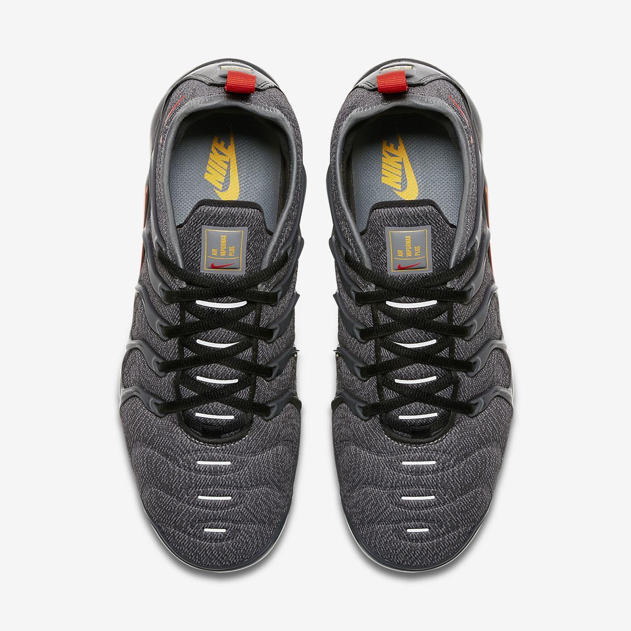 free shipping cef74 085c8 ... Sko Nike Air VaporMax Plus för män