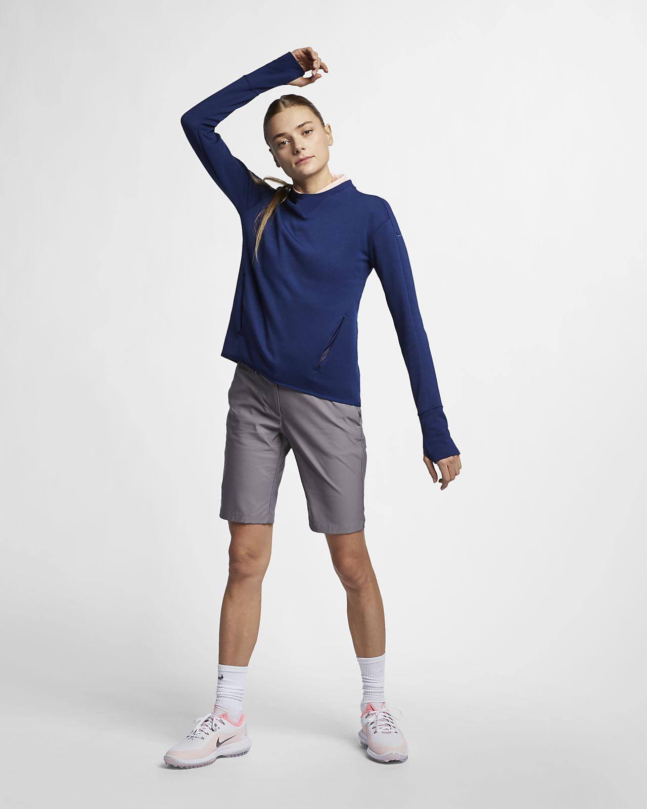 9a23fb4f Nike Dri-FIT UV Women's Long-Sleeve Golf Top. Nike.com