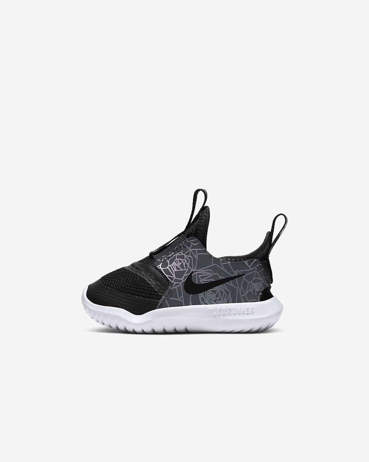 Nike Flex Runner Rebel Baby/Toddler Shoe