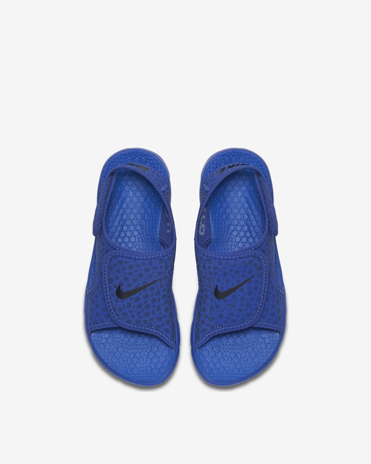 92175a255 Nike Sunray Adjust 4 Younger/Older Kids' Sandal. Nike.com SG