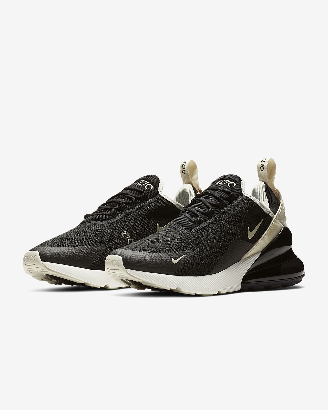 10157787baeb Nike Air Max 270 Women s Shoe. Nike.com ZA