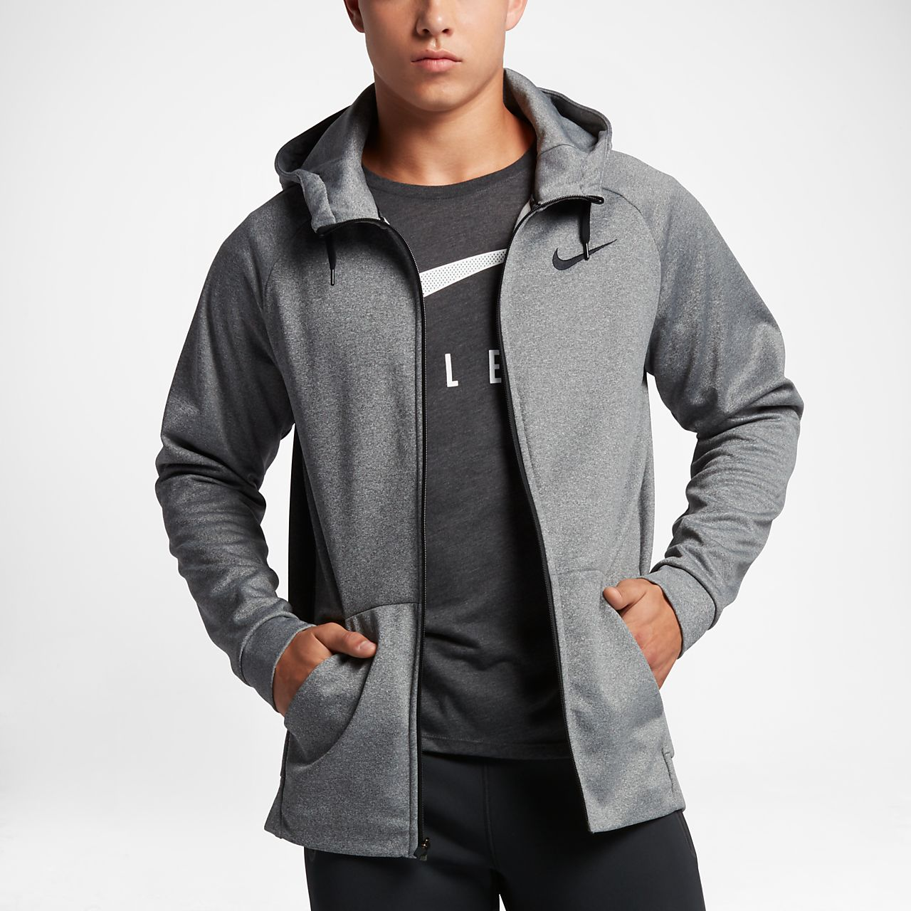 Buy nike zip up hoodie mens red > Up to 44% Discounts
