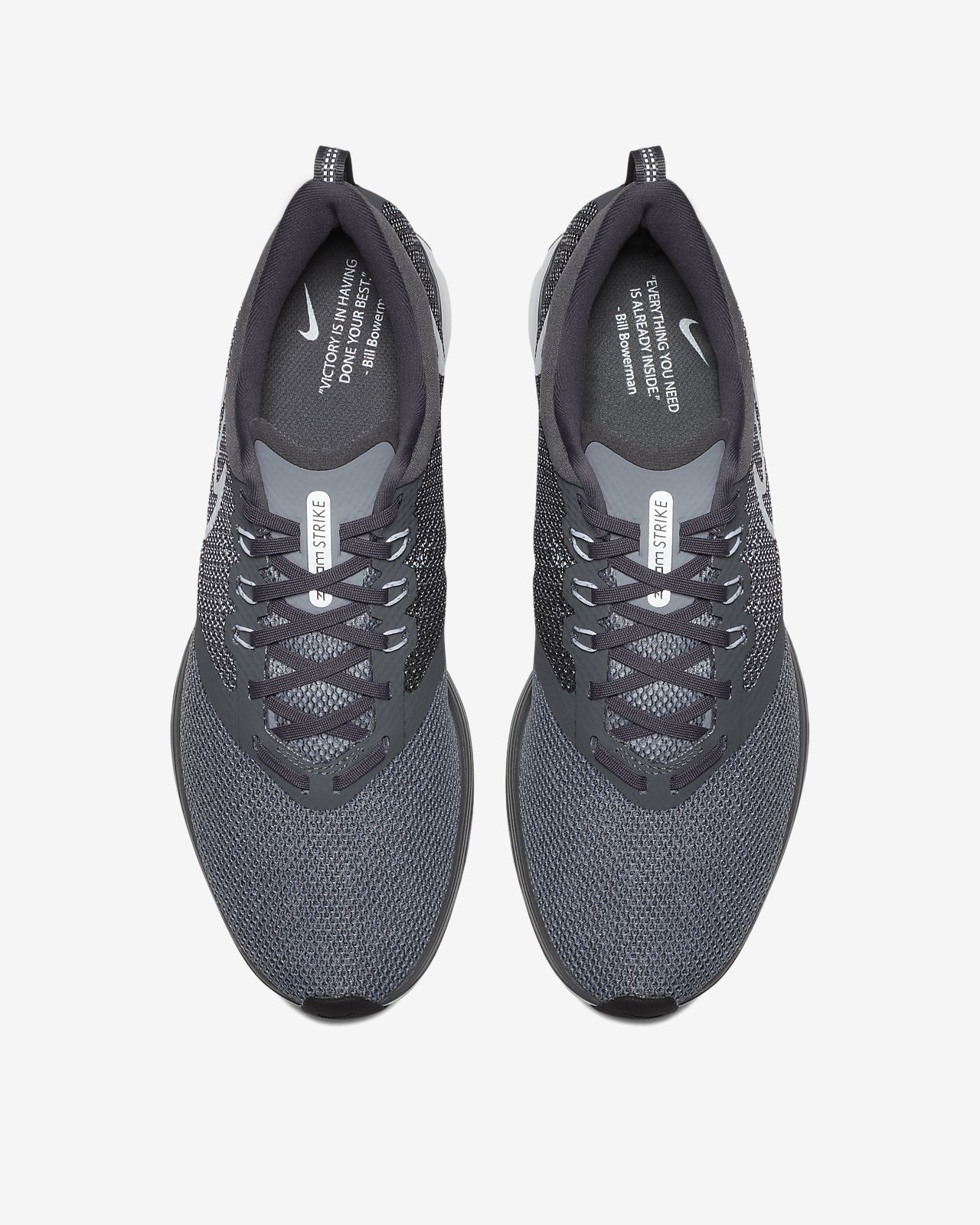 ... Nike Zoom Strike Men's Running Shoe