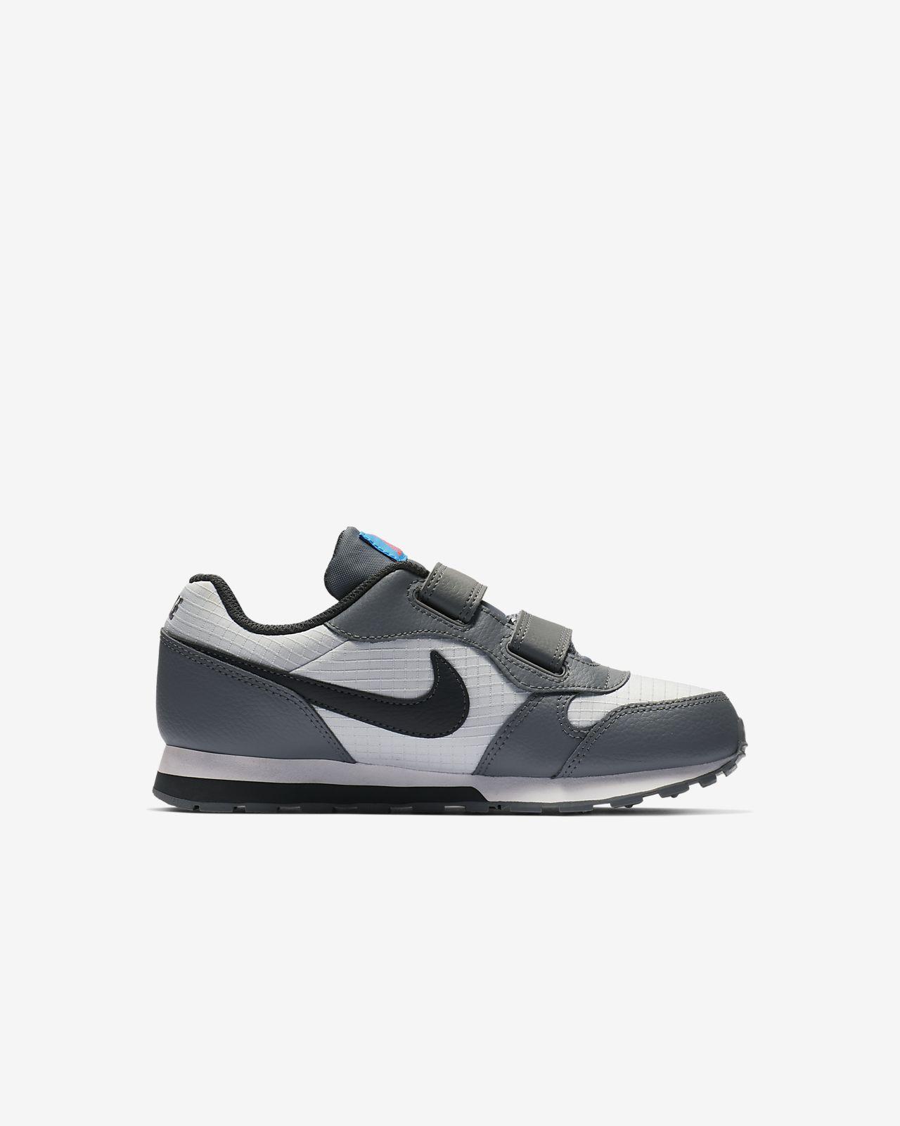 3d680173f Calzado para niños talla pequeña Nike MD Runner 2. Nike.com MX