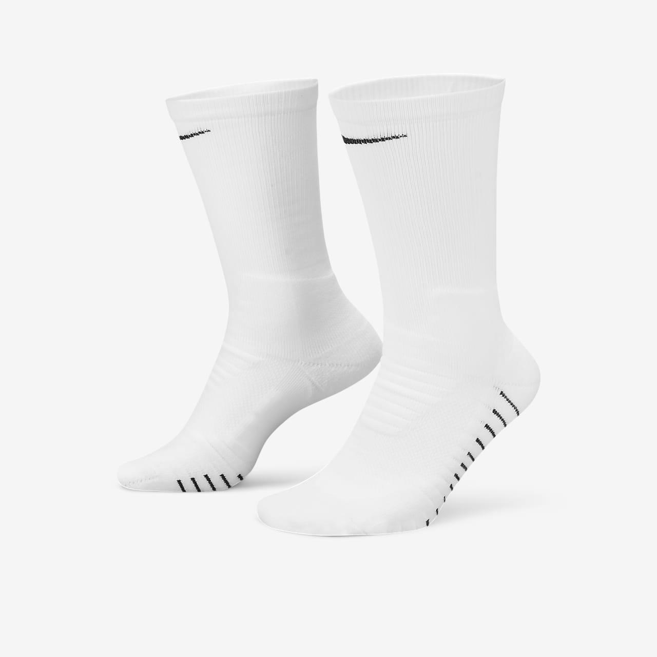 Calcetines de fútbol para hombre Nike Vapor Crew