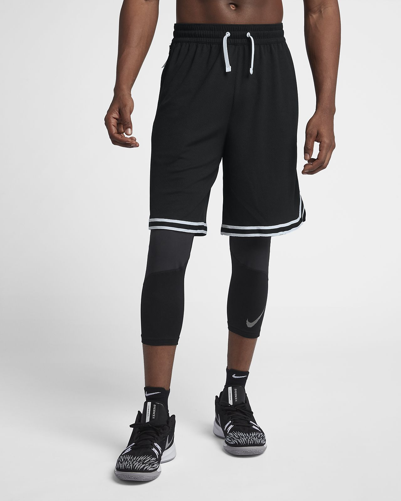 cheap for discount c94f7 a27c7 Men s Basketball Shorts. Nike Dri-FIT DNA