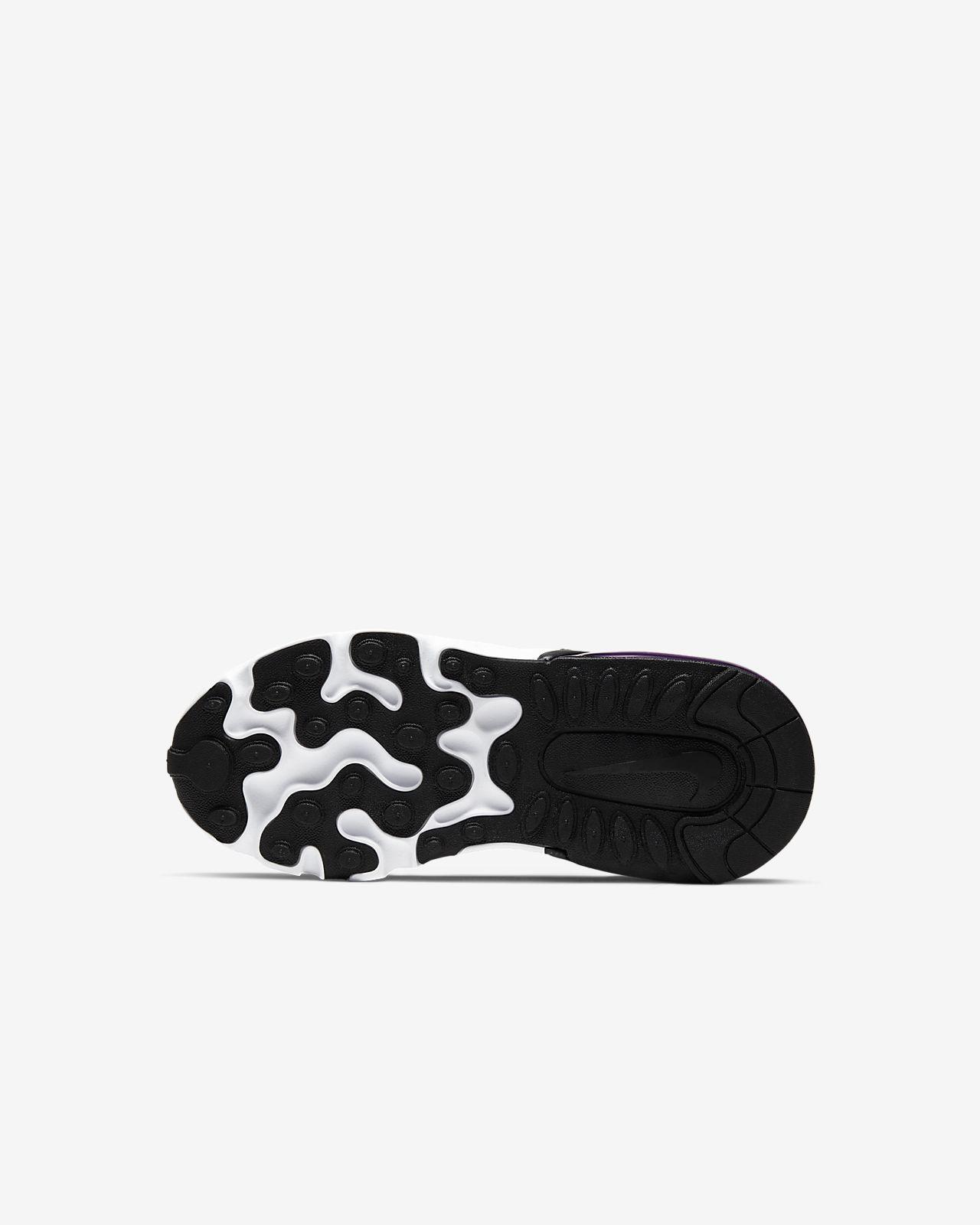 Scarpa Nike Air Max 270 RT Bambini