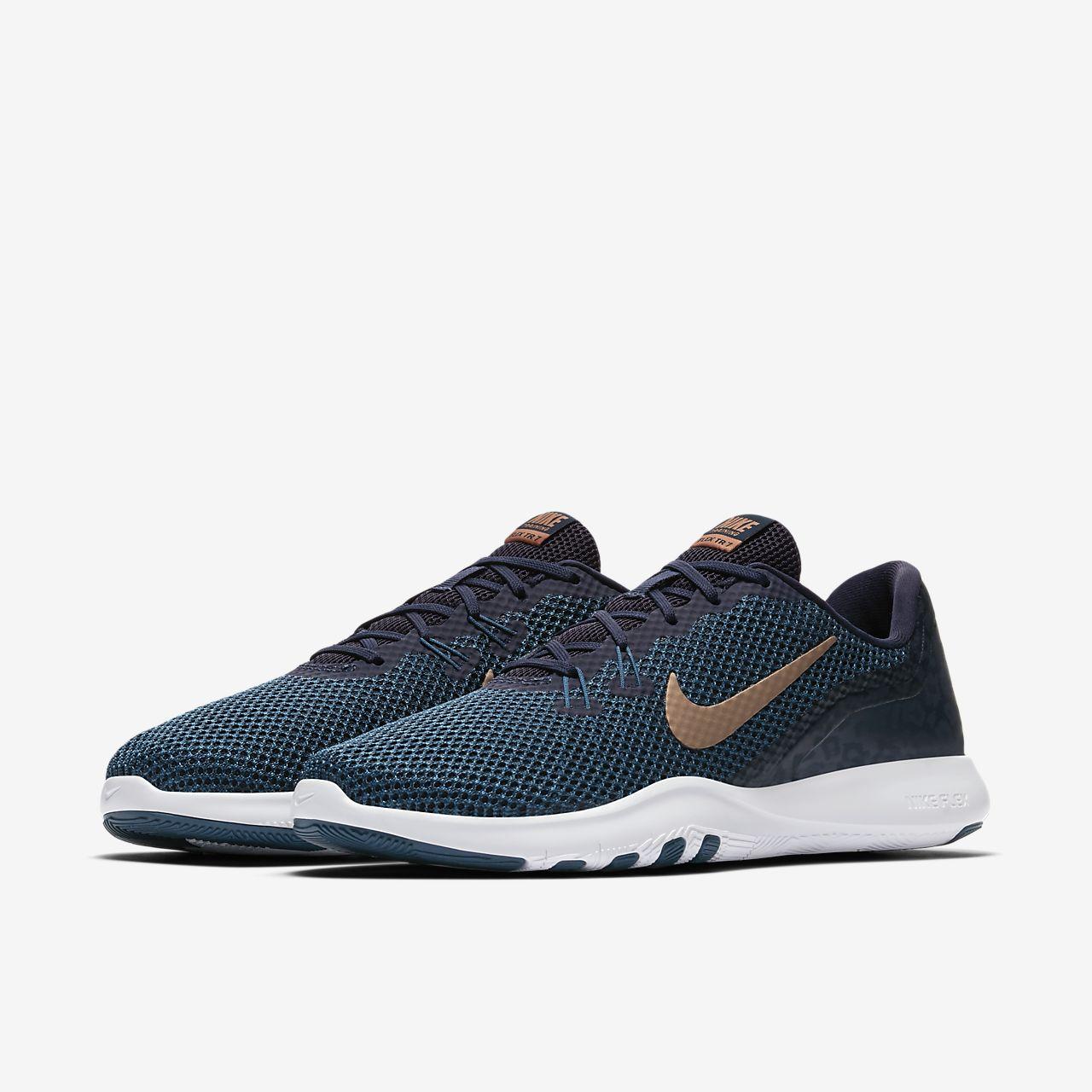 ... Nike Flex TR 7 Print Women's Training Shoe
