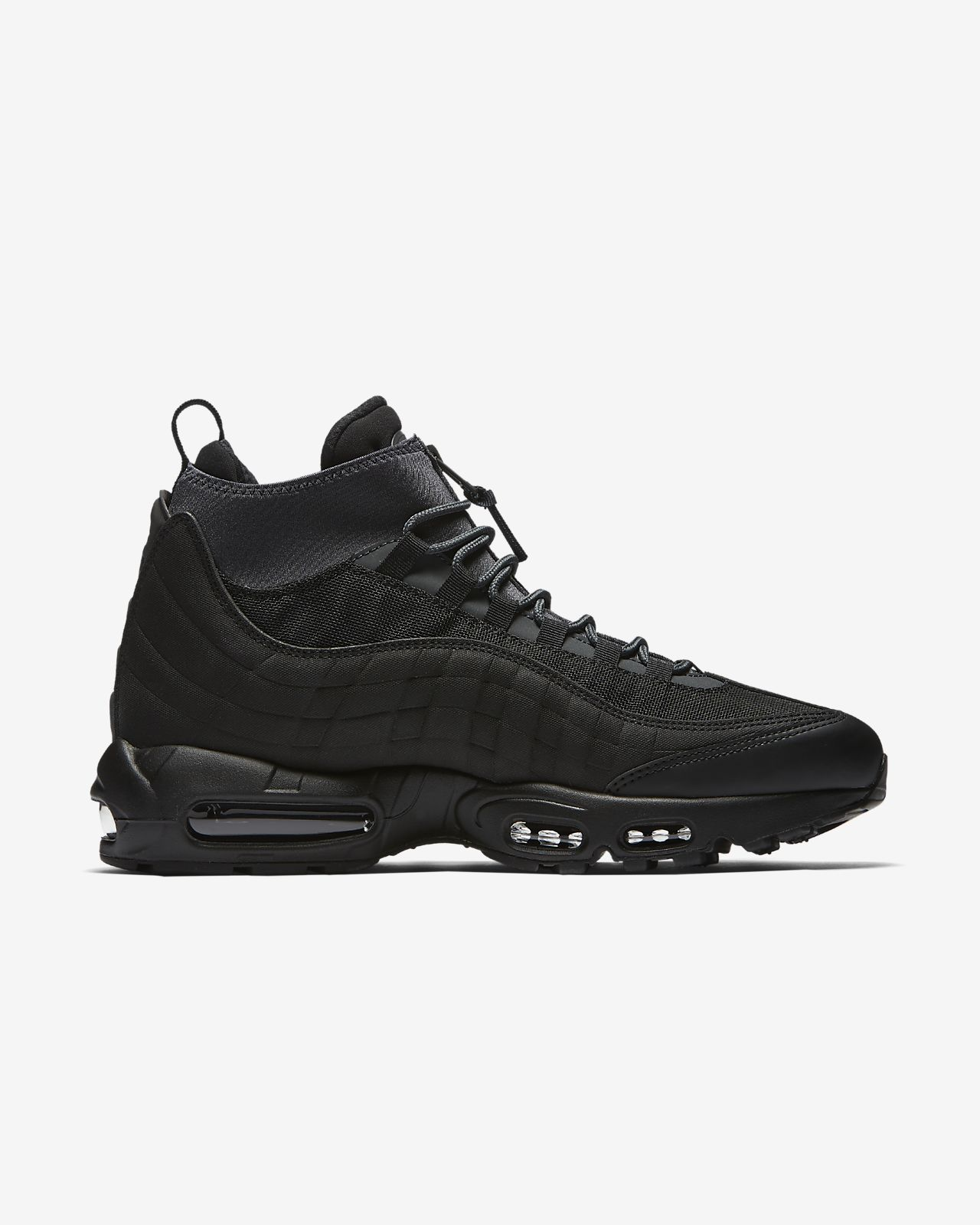 scarpe nike air max 95 sneaker boot flax pack