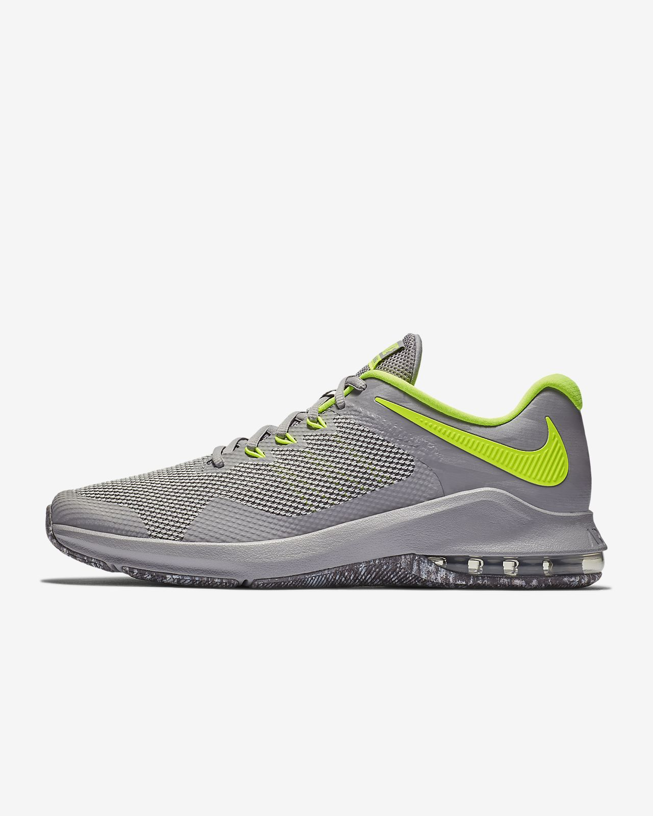 NIKE Men's Air Max Alpha Cross-Training Shoes clearance sale online discount tumblr GGNbJ