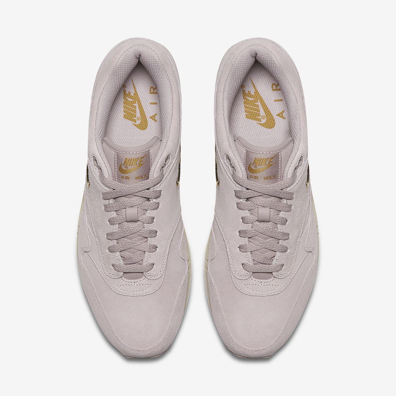 brand new af60b 82d2a ... Nike Air Max 1 Premium SC Men s Shoe
