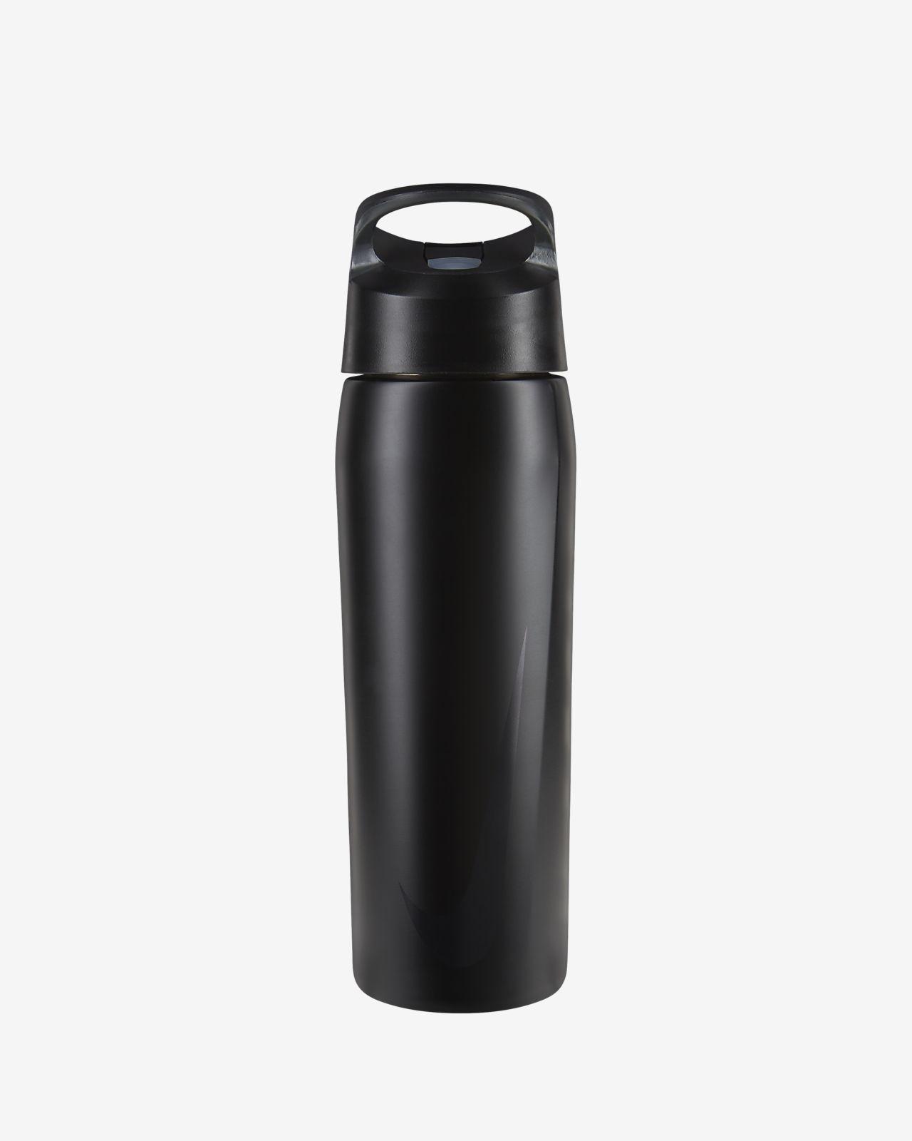 Nike 710 ml SS HyperCharge Straw-vandflaske