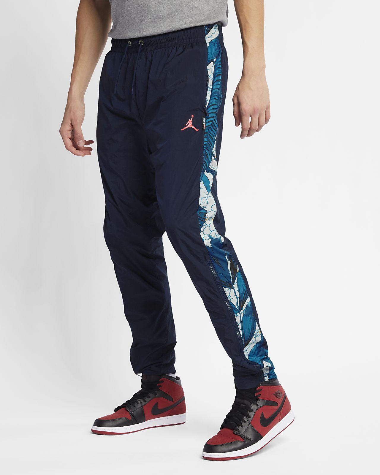 Pánské tepláky Jordan x RW Flight. Nike.com CZ c16638e9ce8