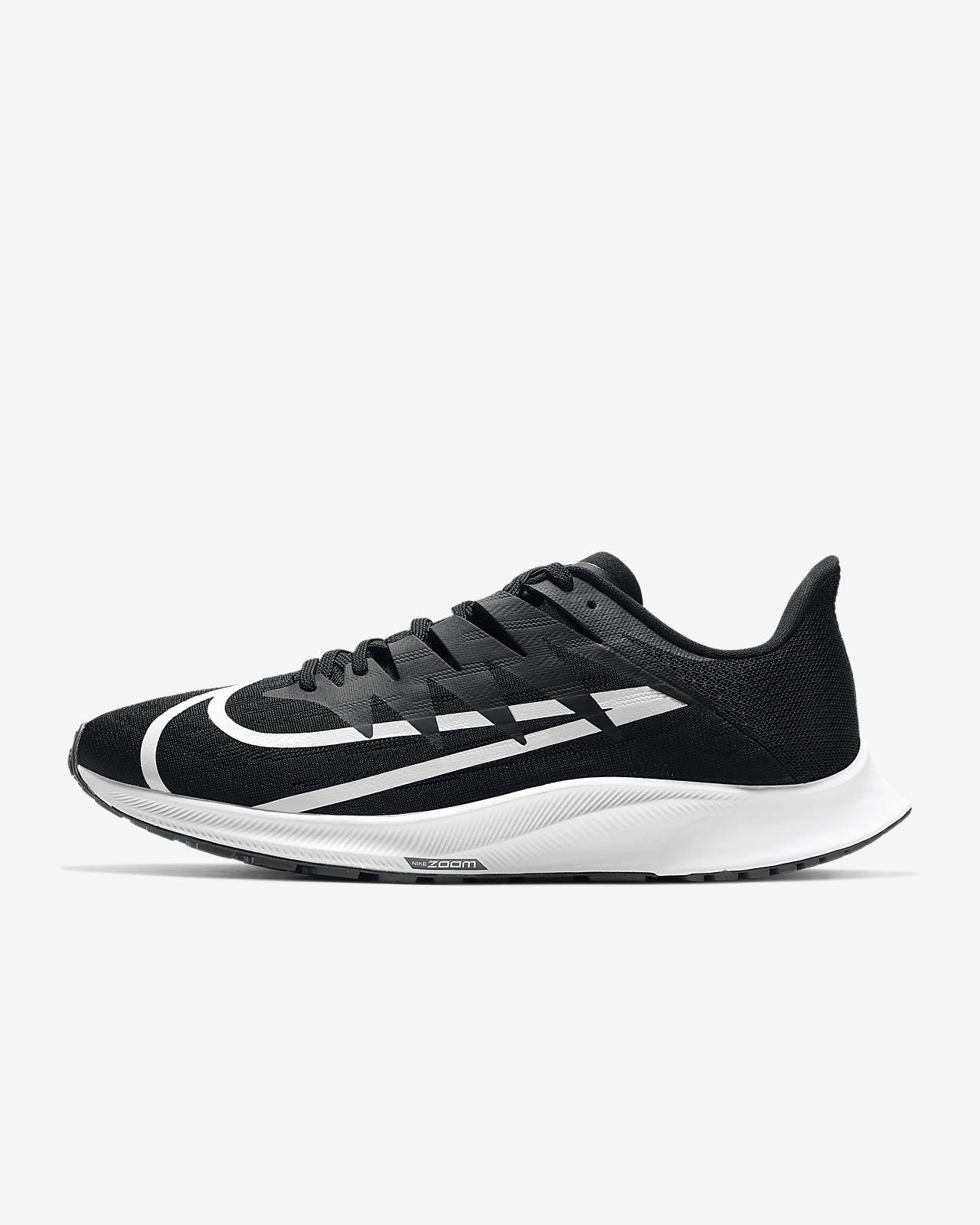 Nike Zoom Rival Fly 女款跑鞋