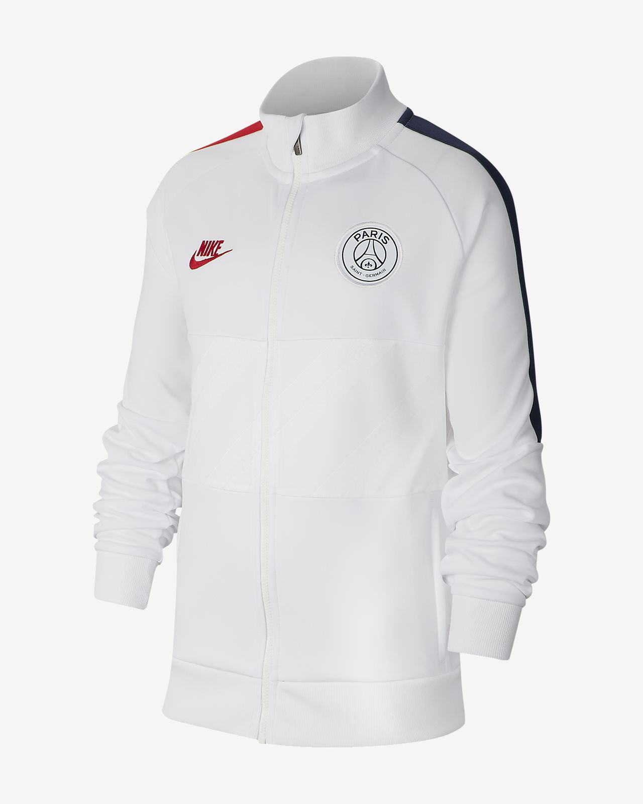 Paris Saint-Germain Kinder-Fußballjacke