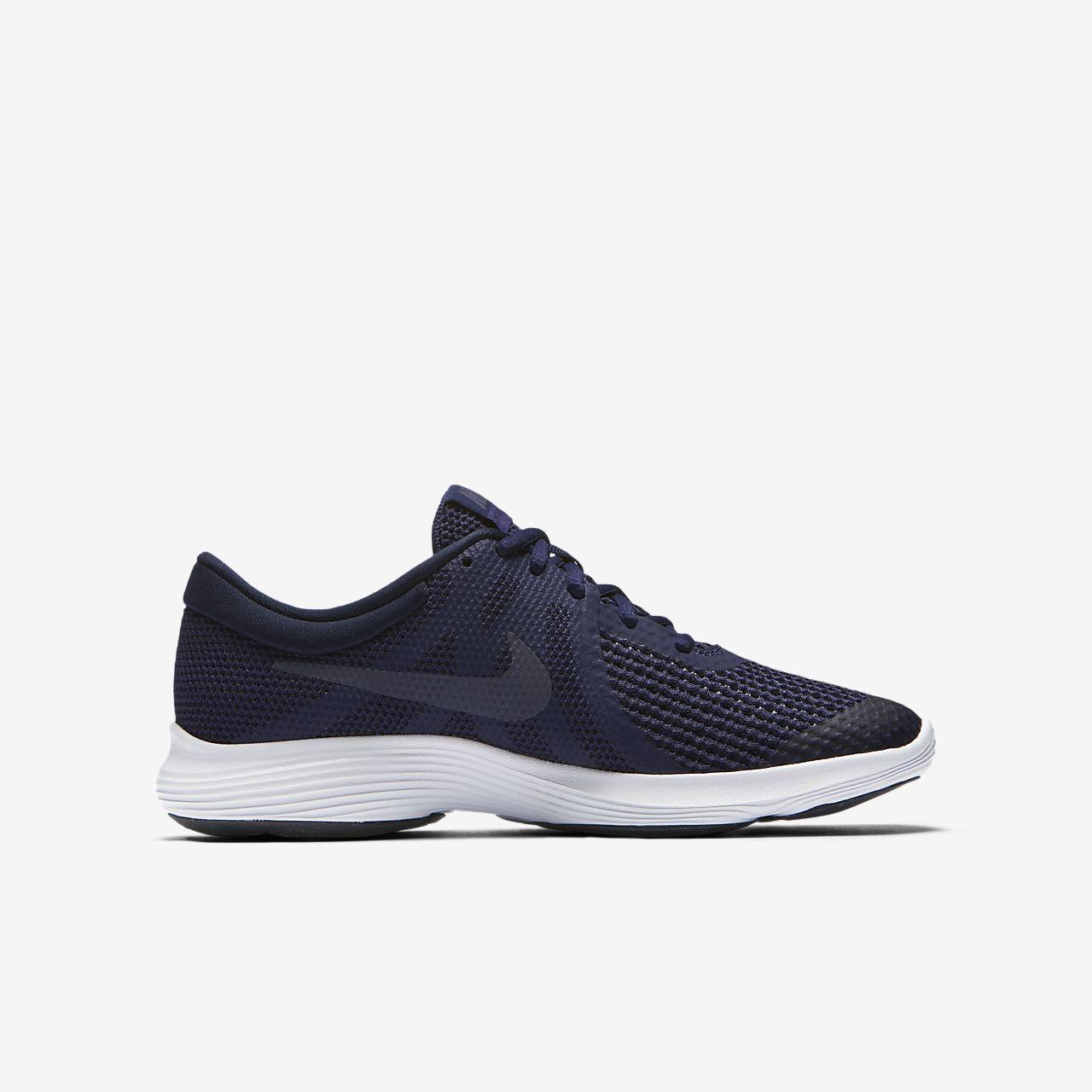the best attitude 0be04 b5783 ... Nike Revolution 4 Genç Çocuk Koşu Ayakkabısı