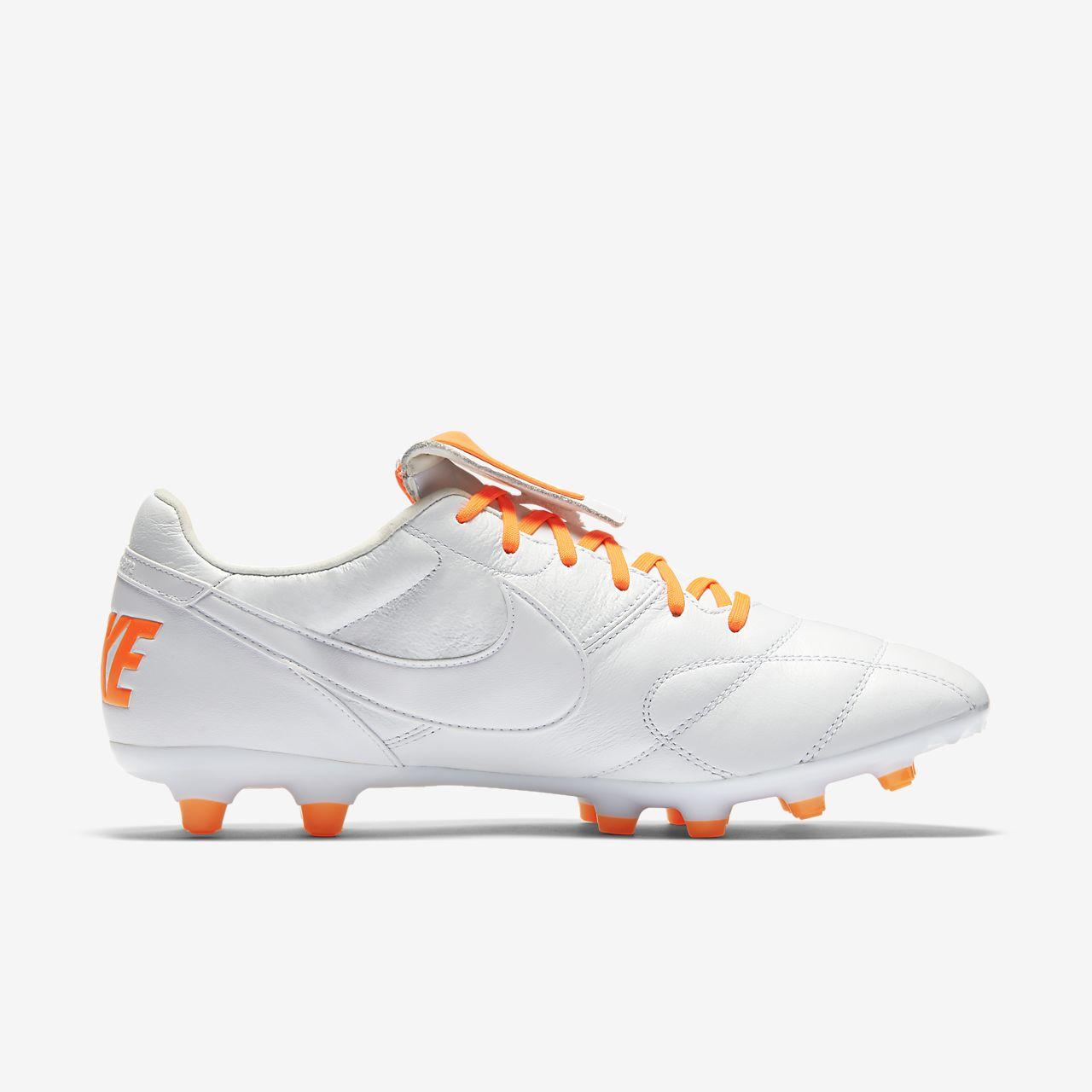 3322baf5c Nike Premier II FG Botas de fútbol para terreno firme. Nike.com ES