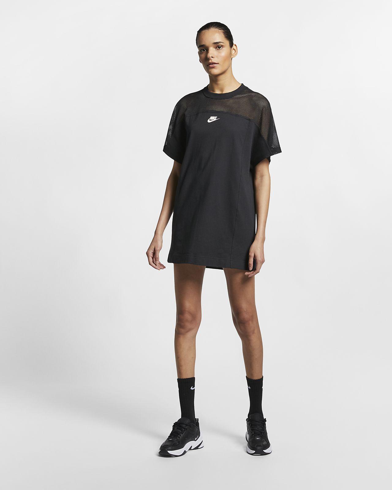 ecdfe8942b8d Nike Dri Fit Cotton Runners Attitude T Shirt Womens – EDGE ...