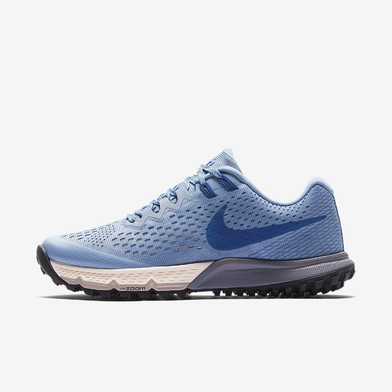 promo code 6266b 3364b Calzado de running para mujer Nike Air Zoom Terra Kiger 4