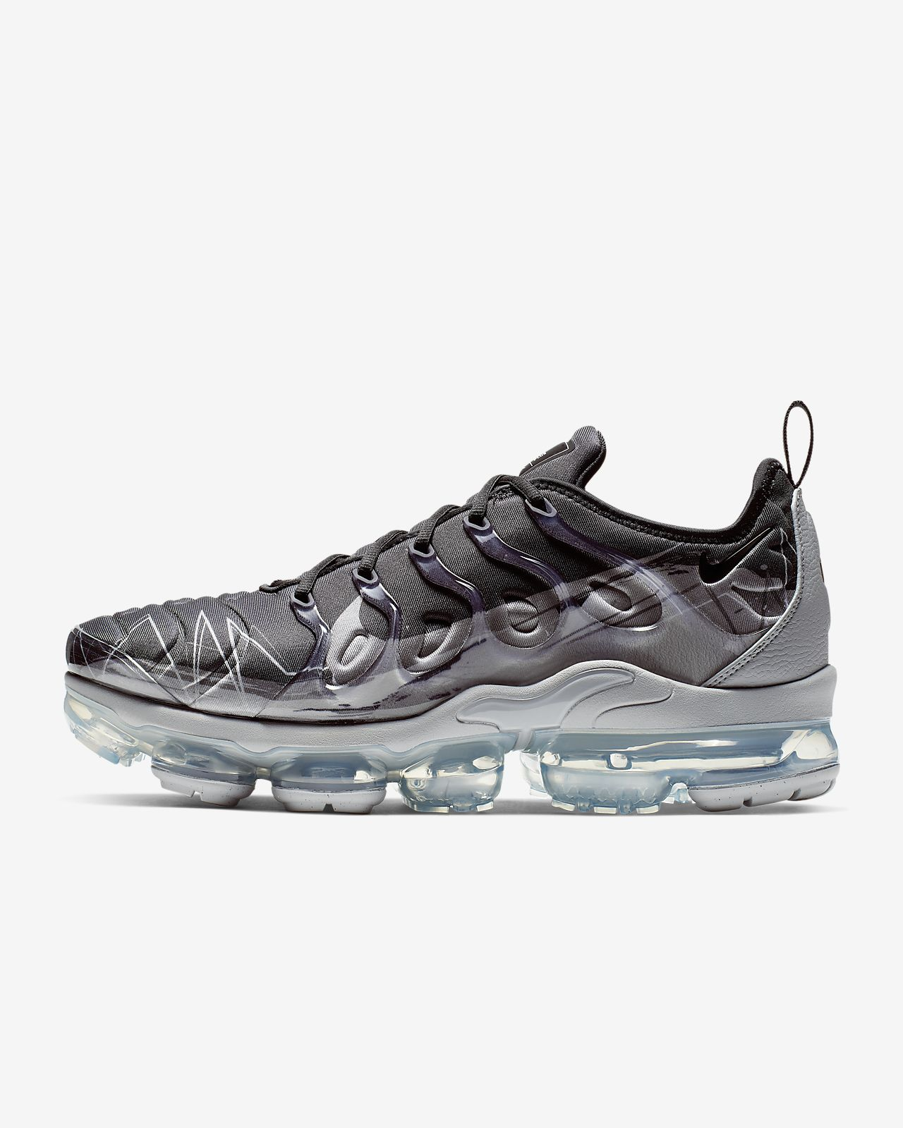 finest selection eee7b 9b50a ... Nike Air VaporMax Plus-sko til mænd