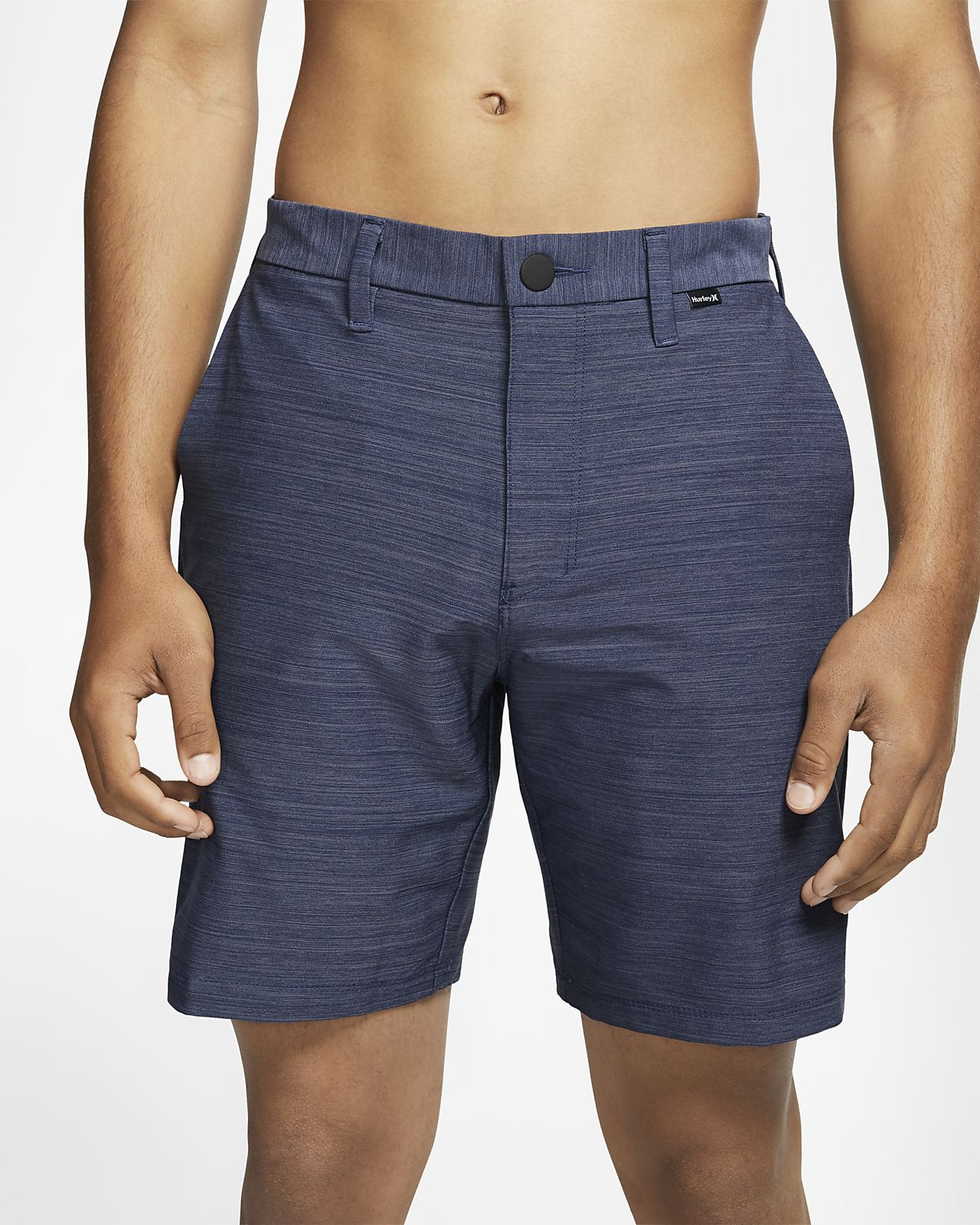 "Hurley Dri-FIT Cutback Men's 19"" Shorts"