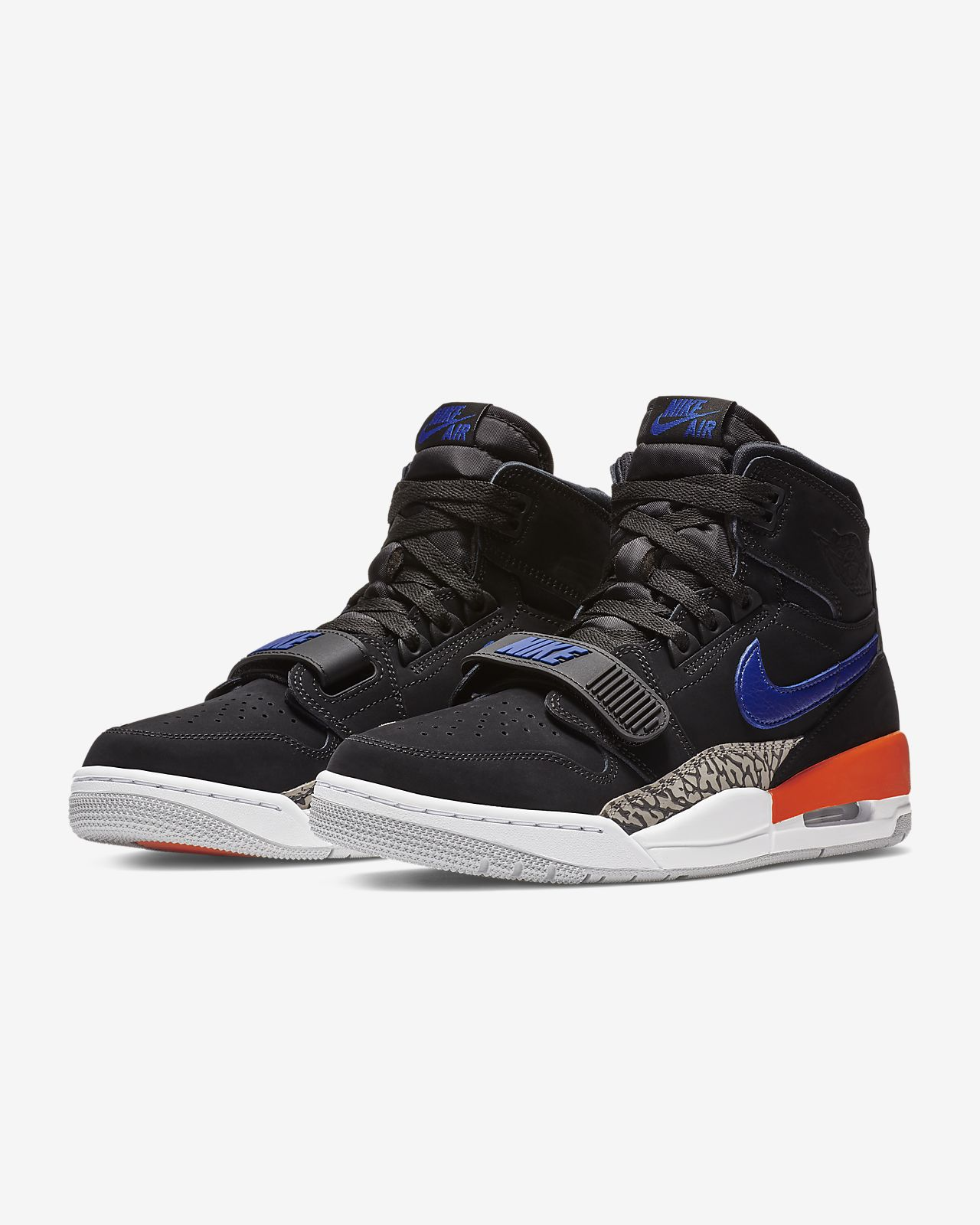 0a1cfa8773fe7 Air Jordan Legacy 312 Men's Shoe. Nike.com BE