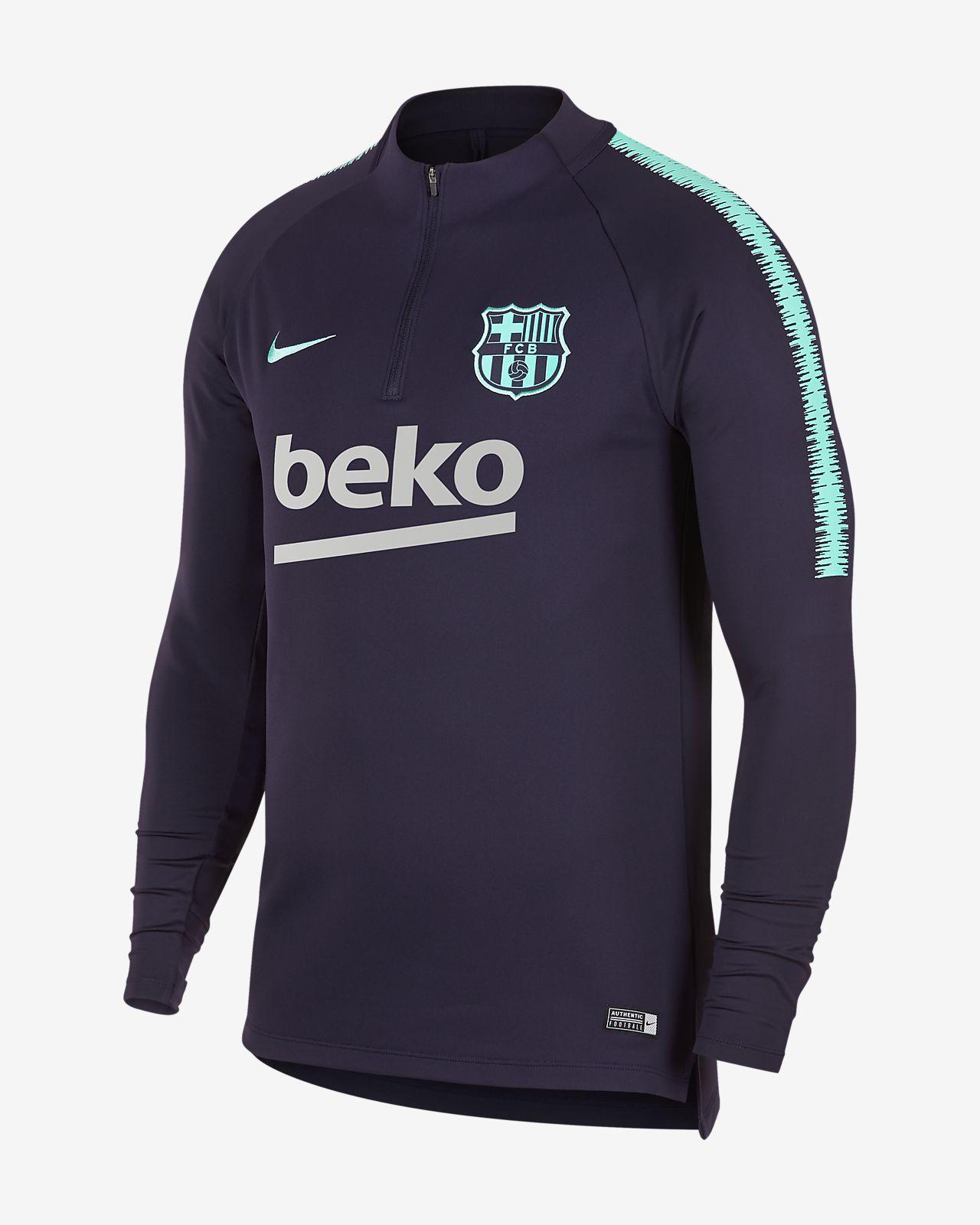 vetement FC Barcelona LONGUES