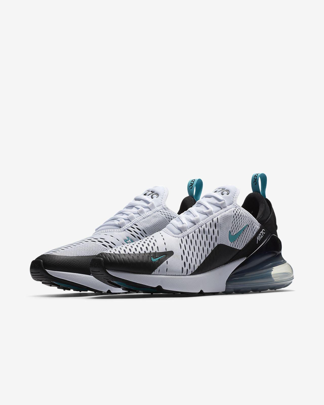 Buty Nike Air Max 270 015 New