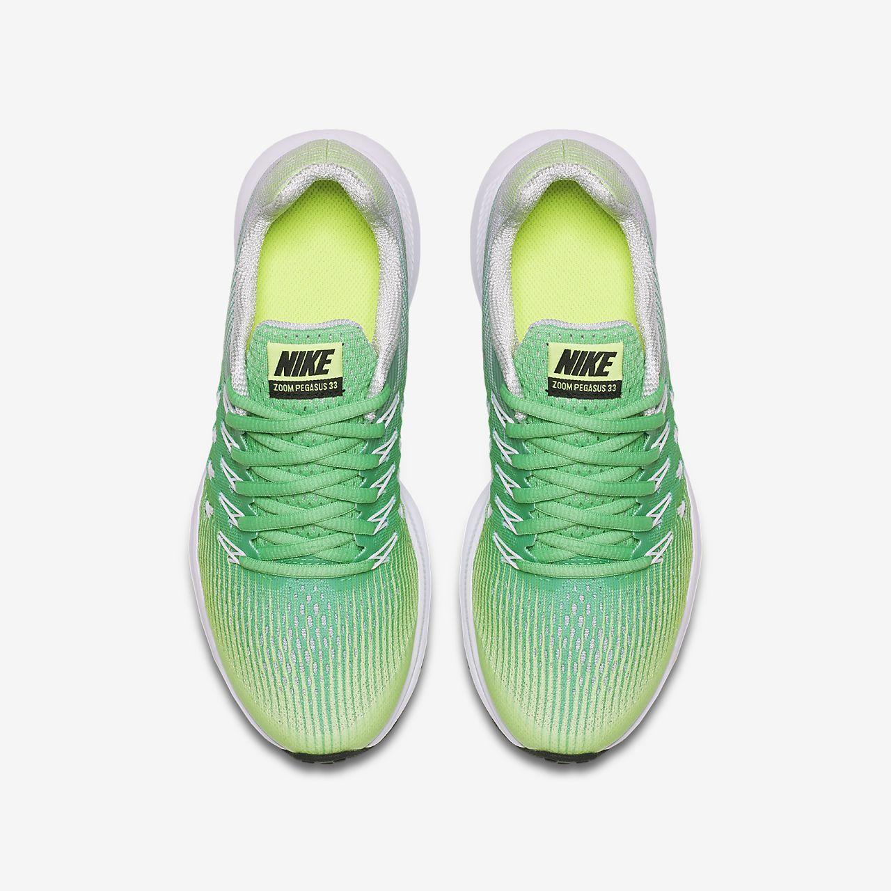 29cea1abb12 Nike Air Zoom Pegasus 33 Older Kids  Running Shoe. Nike.com EG