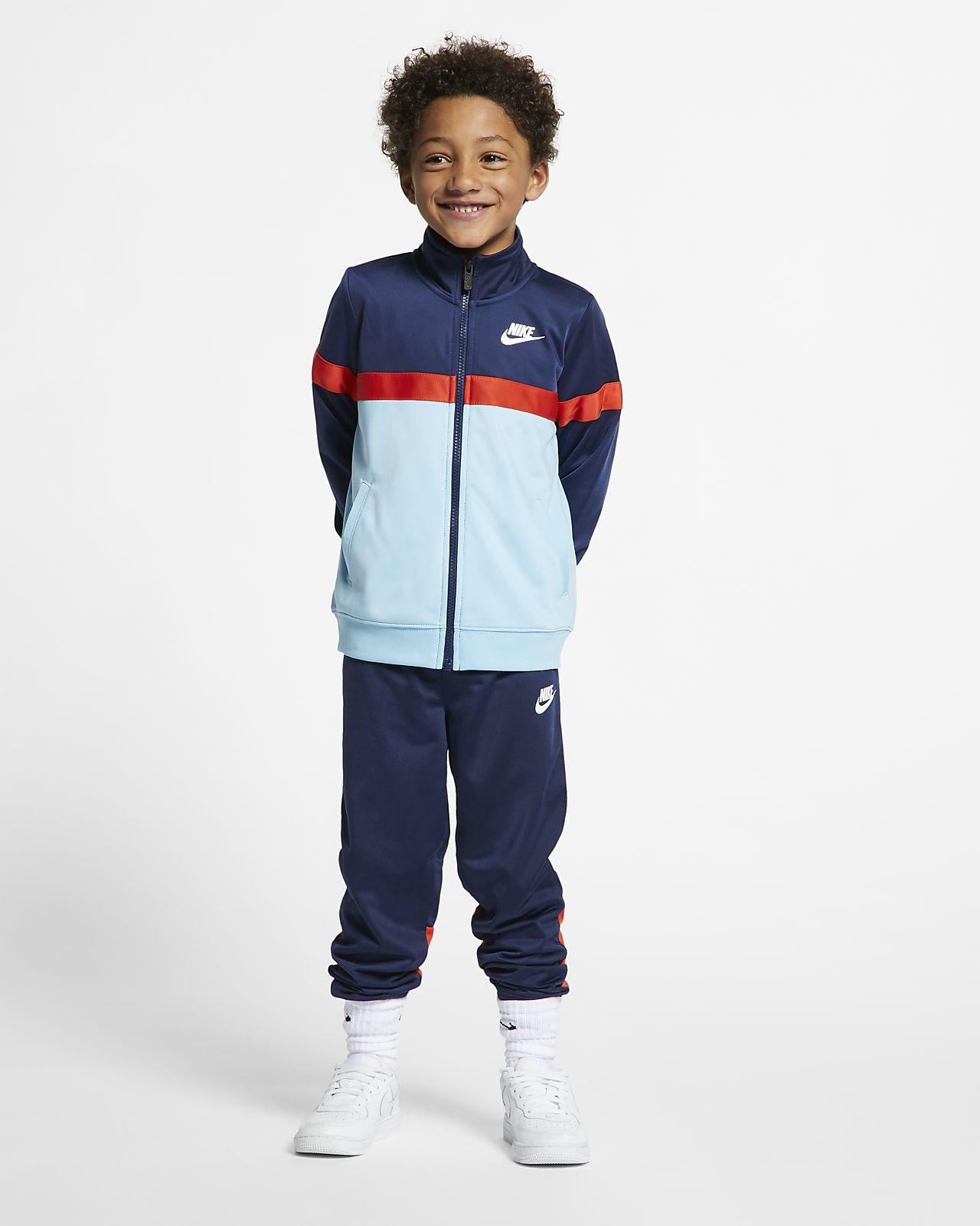 Nike Sportswear Little Kids' 2-Piece Set