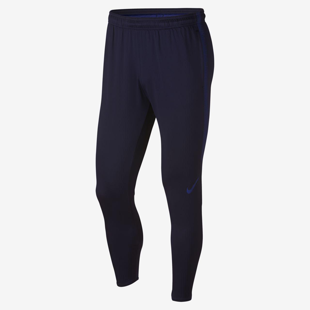 Pantalon de football Nike Dri-FIT Squad pour Homme