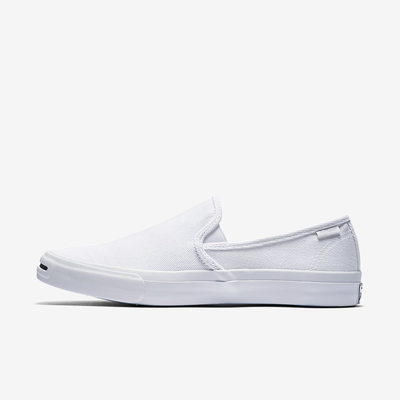 Converse Jack Purcell Perfil Bajo Slip-on dvM8M
