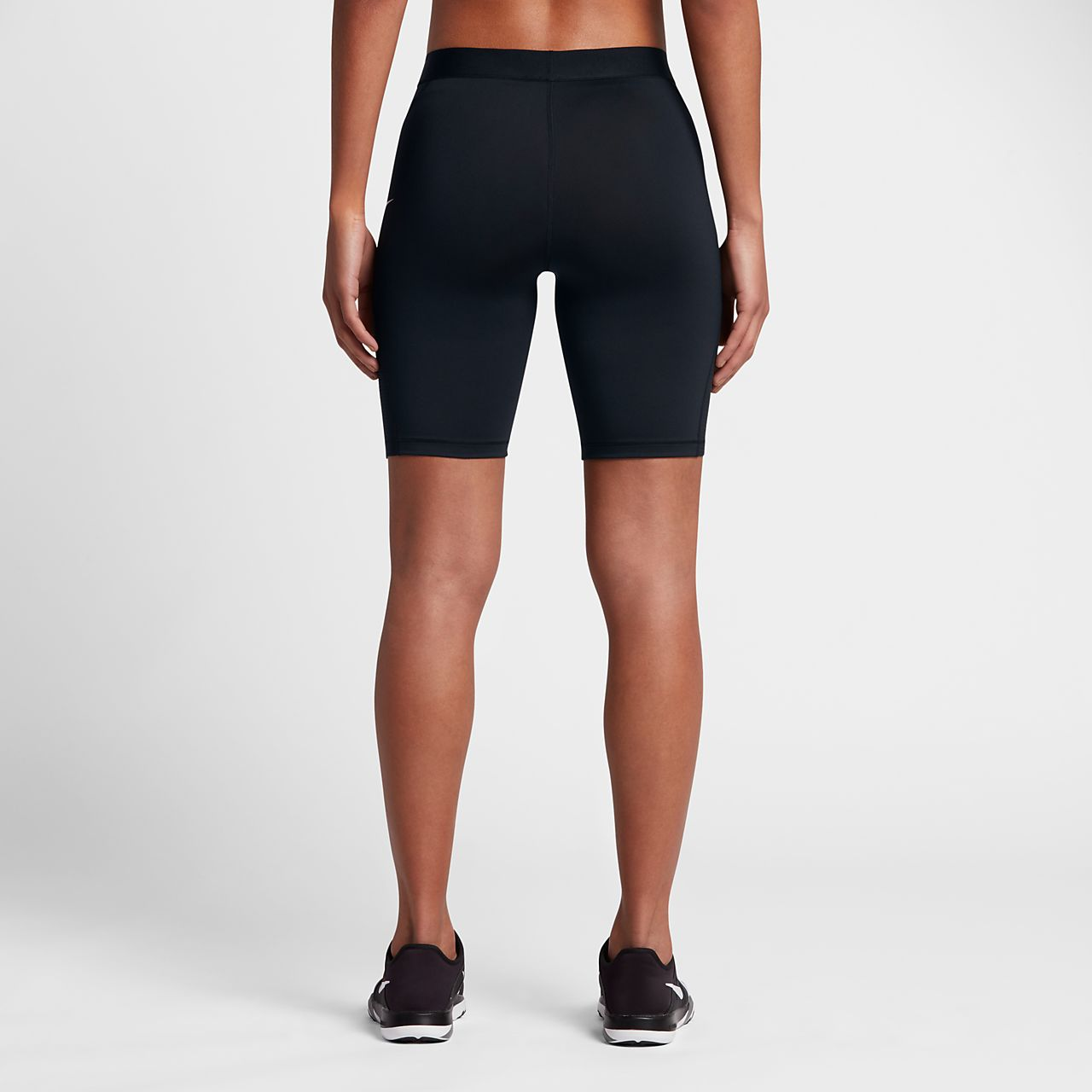 Nike Pro Hypercool Women S 8 Shorts