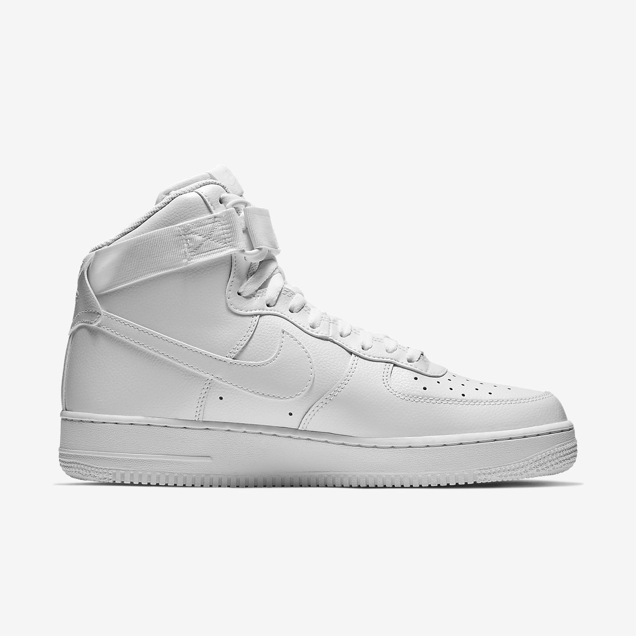 Nike Shoes High Top Boys