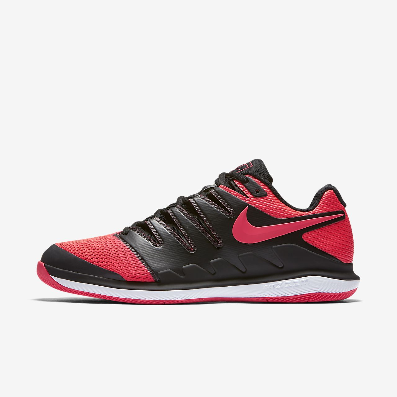 mens nike zoom vapor shoe