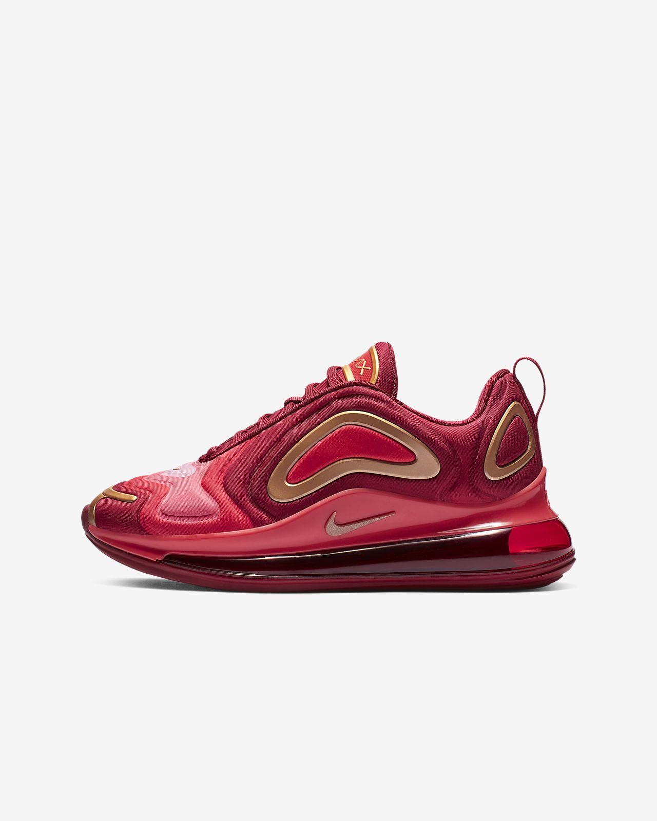 a53c14a7b8 Nike Air Max 720 cipő gyerekeknek/nagyobb gyerekeknek. Nike.com HU