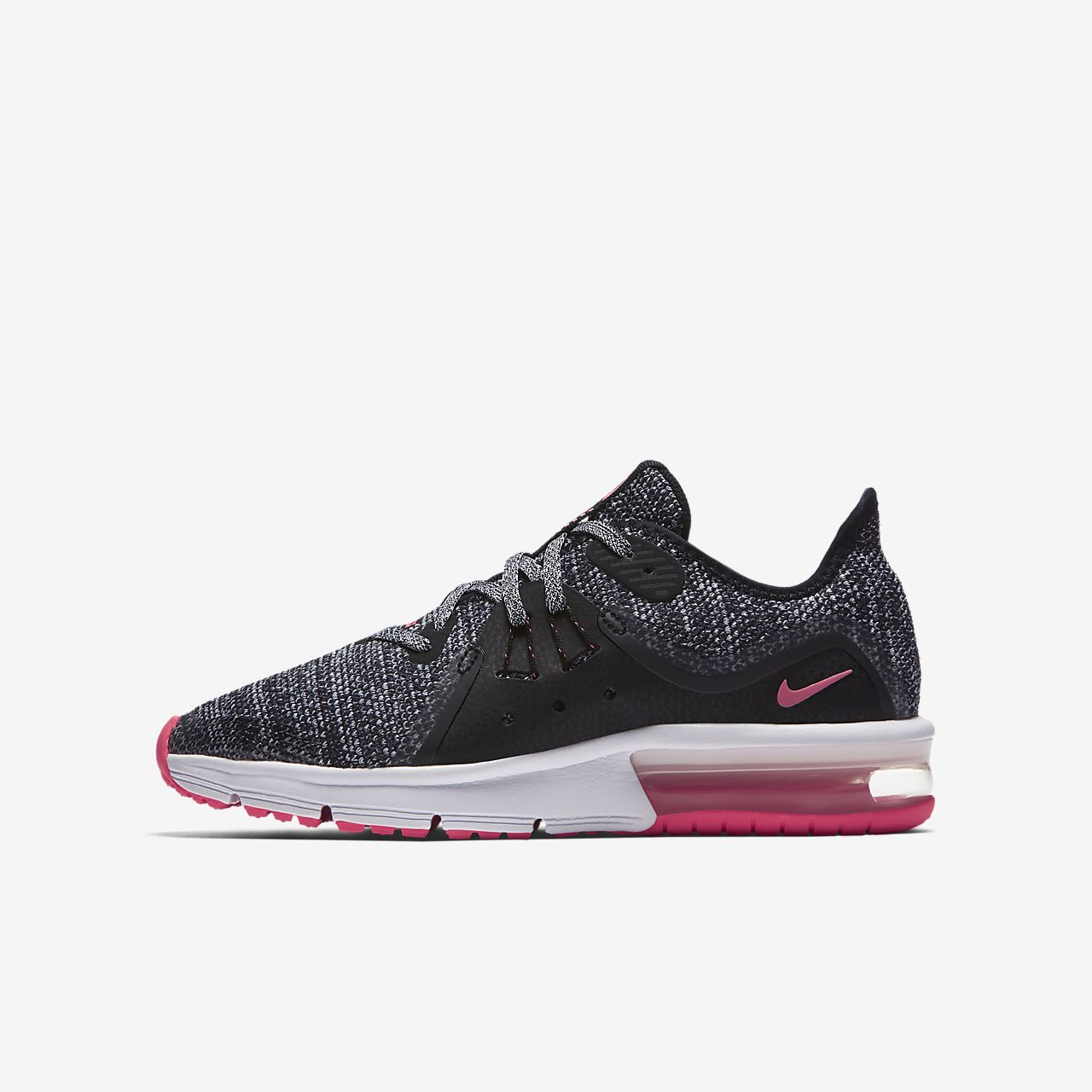 best service e93df 2b25f ... spain nike air max sequent 3 hardloopschoen voor kids 564eb 3804f