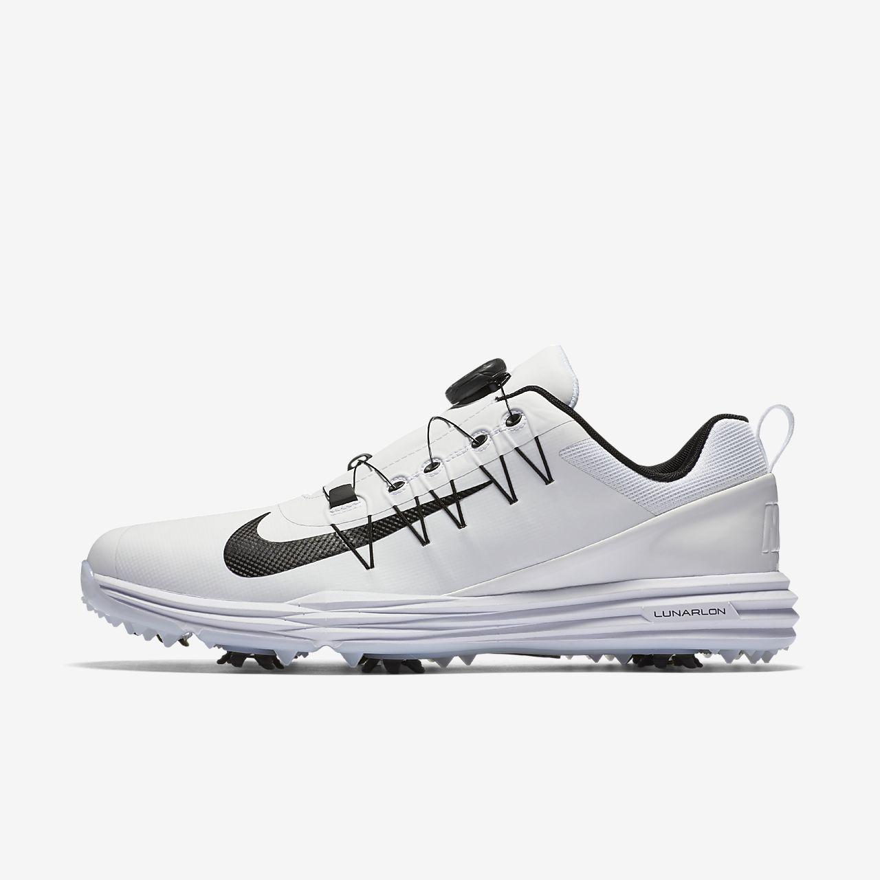 ... Nike Lunar Command 2 BOA Herren-Golfschuh