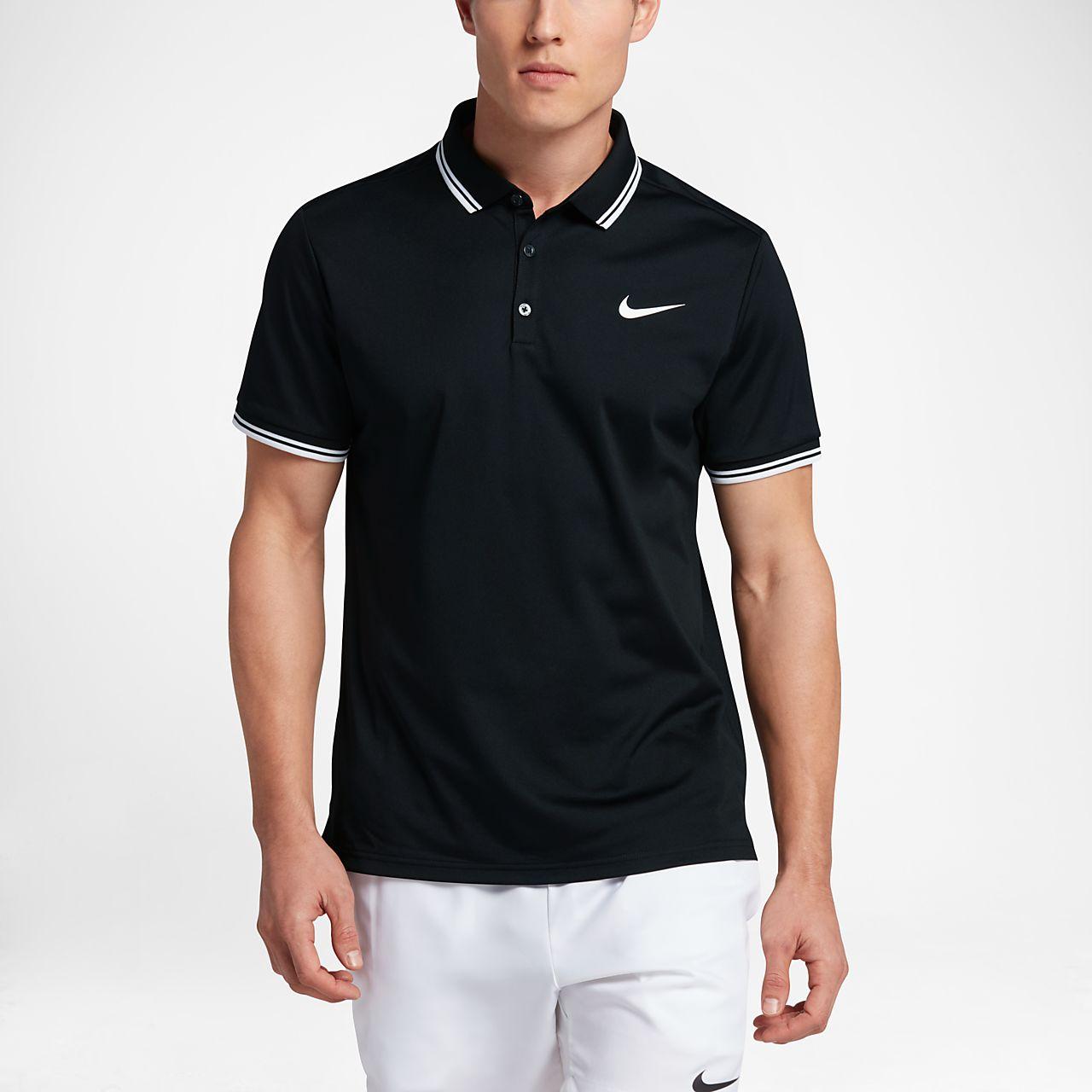 Polo da tennis NikeCourt - Uomo