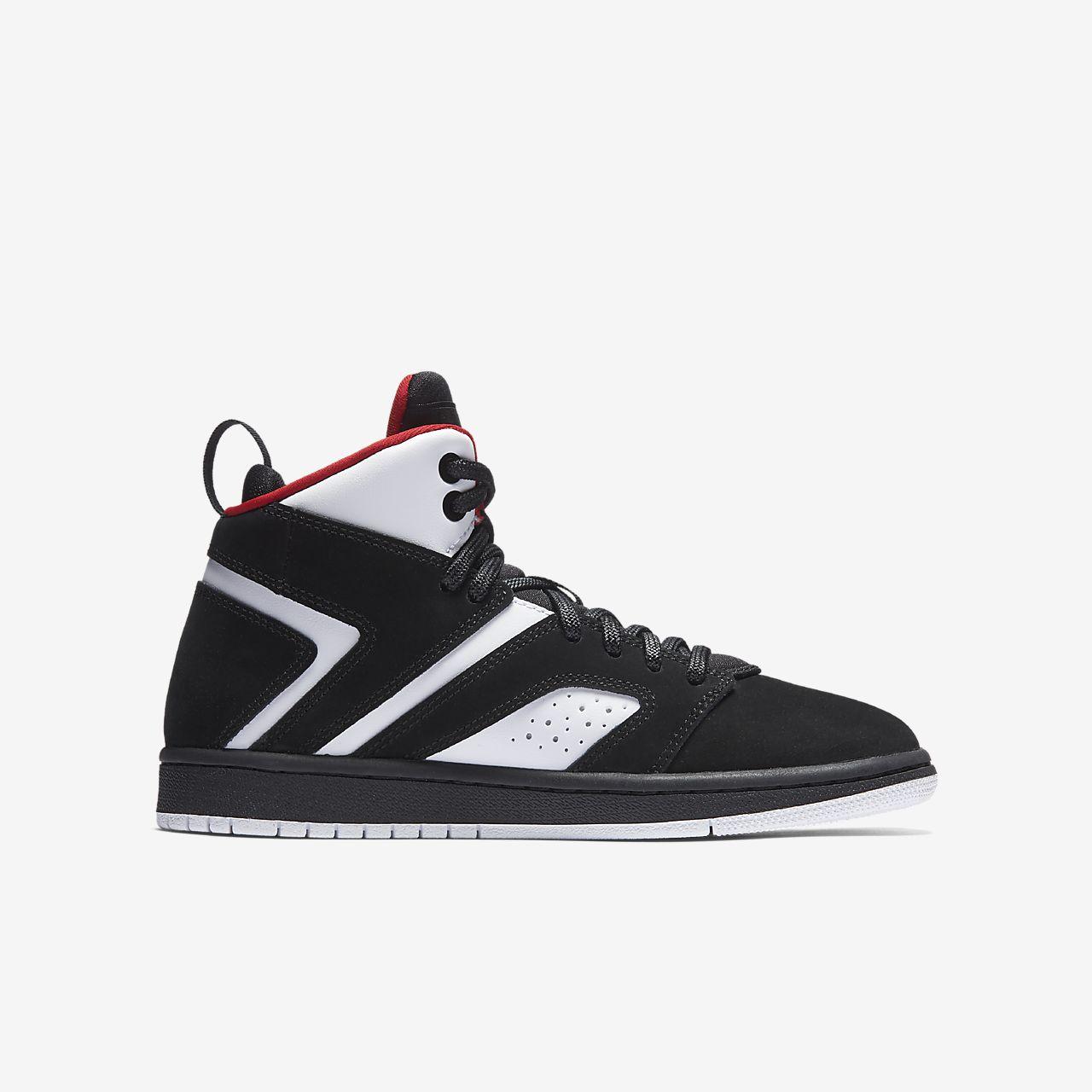 release date: 3f795 0cdf9 ... Jordan Flight Legend Older Kids  Shoe
