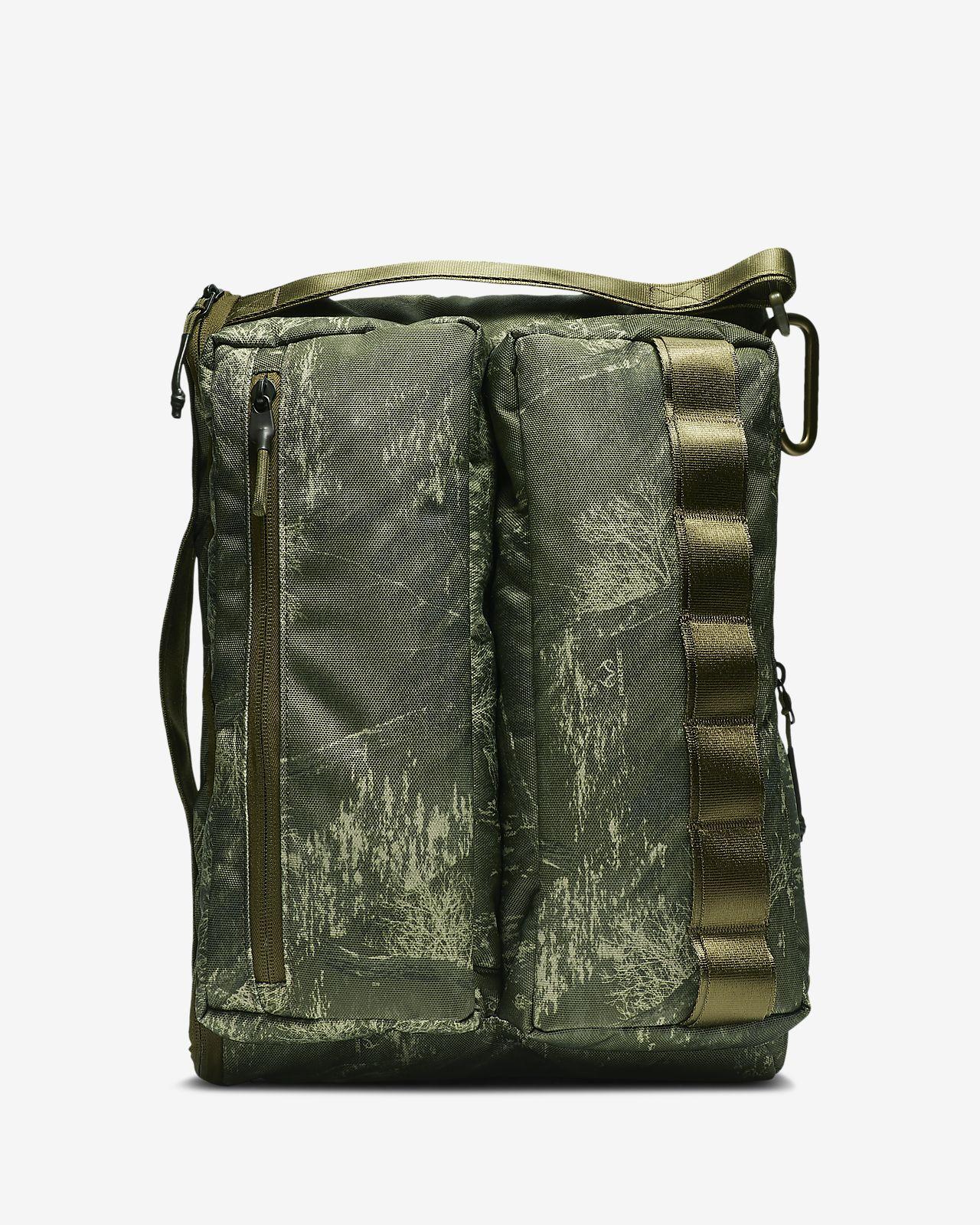Nike Profile Printed Backpack
