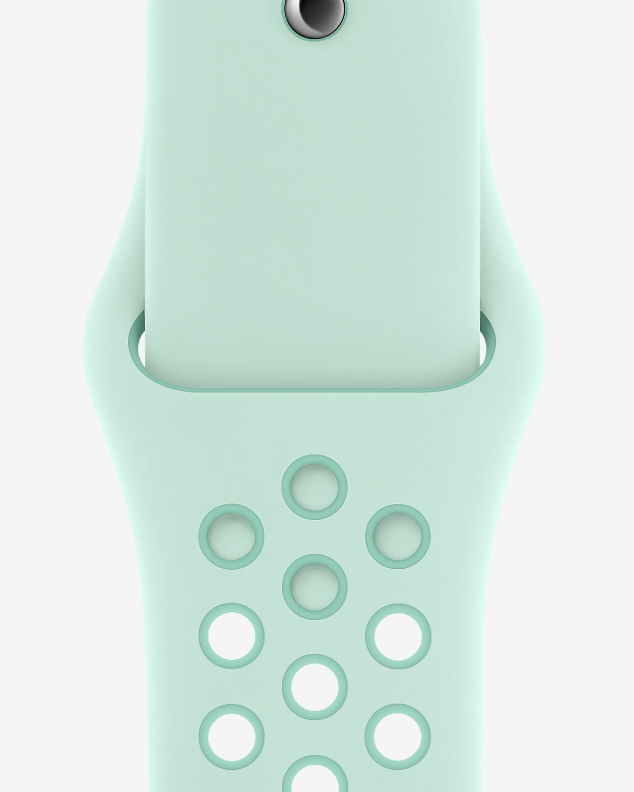 Apple Watch Nike 40mm Teal Tint/Tropical Twist Sportarmband