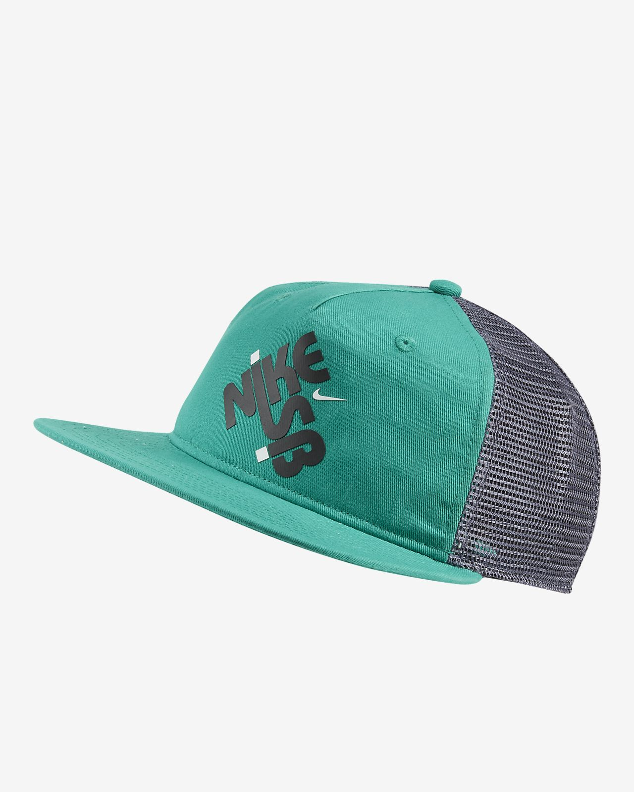Nike SB Graphic Skate Trucker Hat