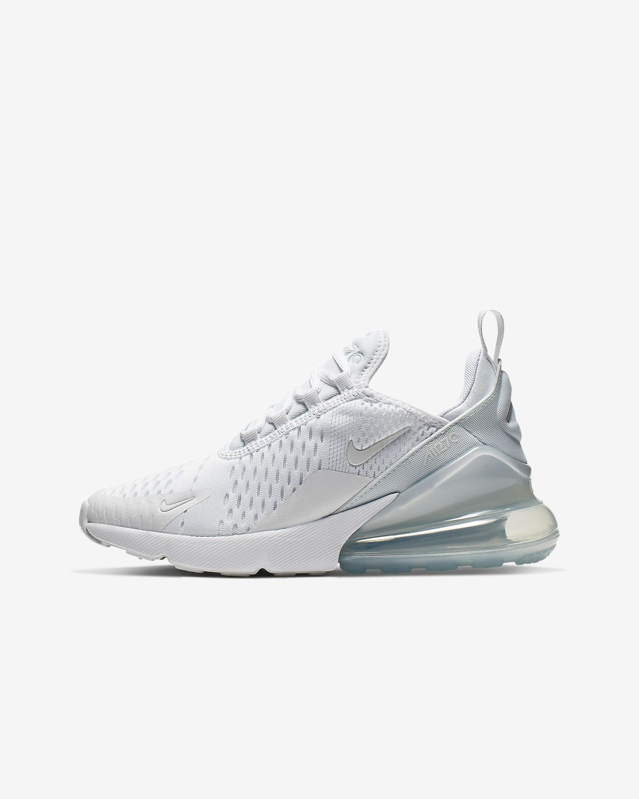 purchase cheap exquisite design super quality Chaussure Nike Air Max 270 pour Enfant plus âgé