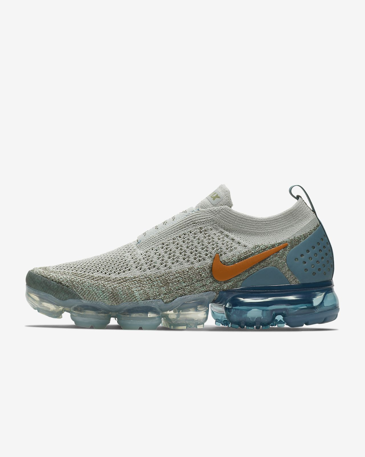 more photos 31858 6788d ... Nike Air VaporMax Flyknit Moc 2 Women s Shoe
